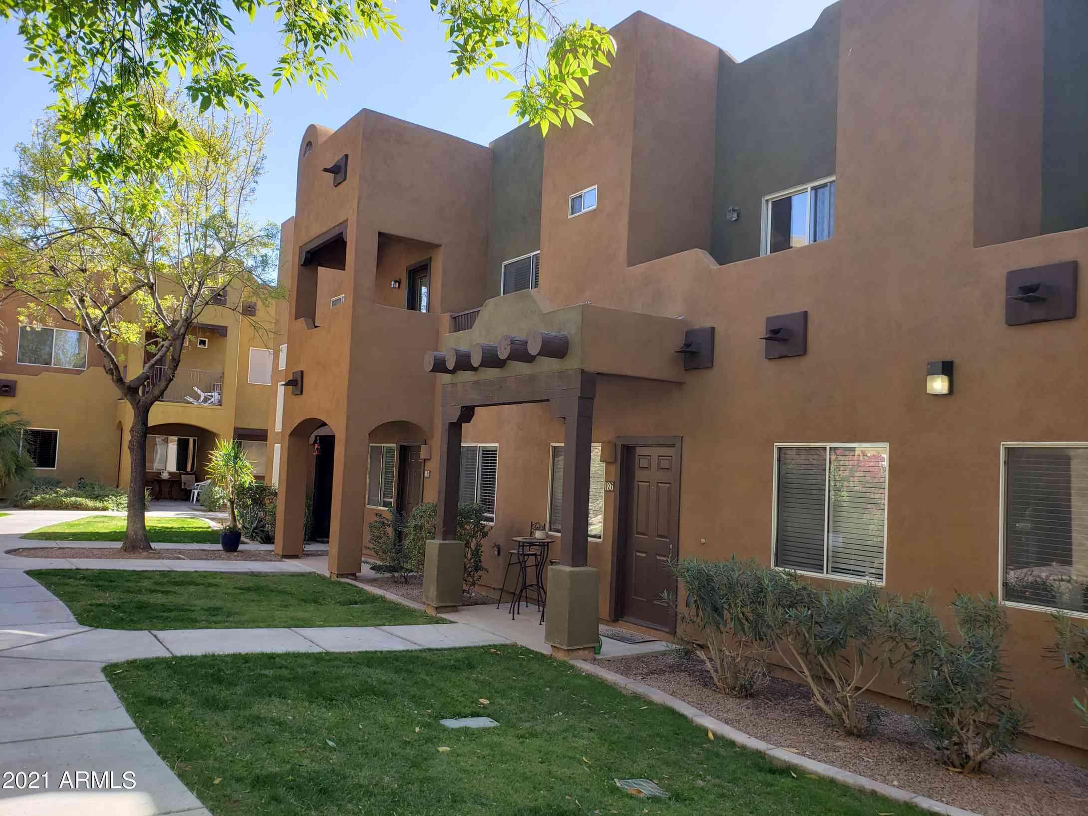 1718 W COLTER Street #187, Phoenix, AZ, 85015,