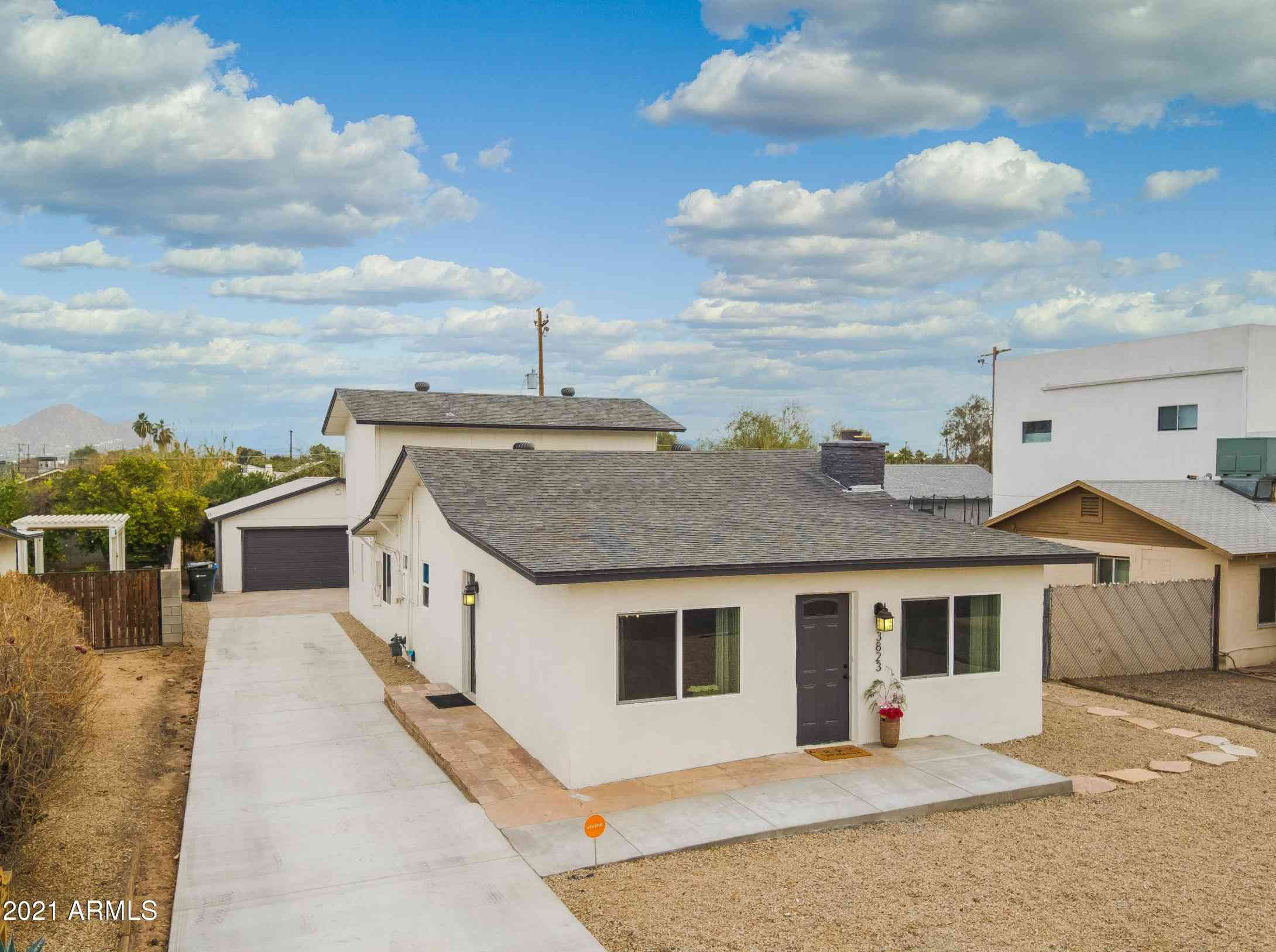 3823 N 8TH Street, Phoenix, AZ, 85014,