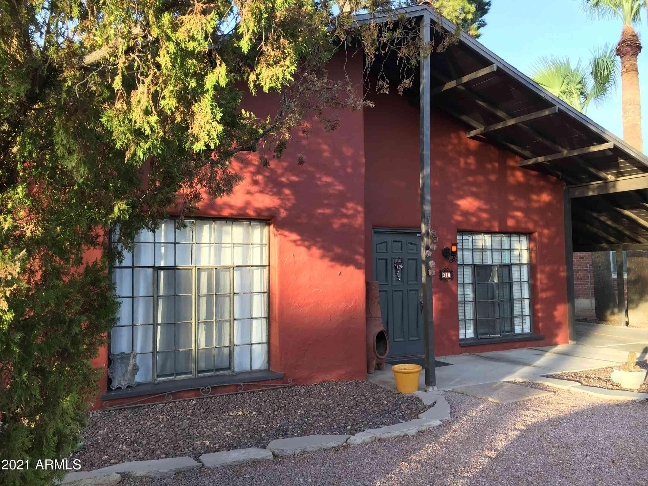 310 W PIERSON Street, Phoenix, AZ, 85013,