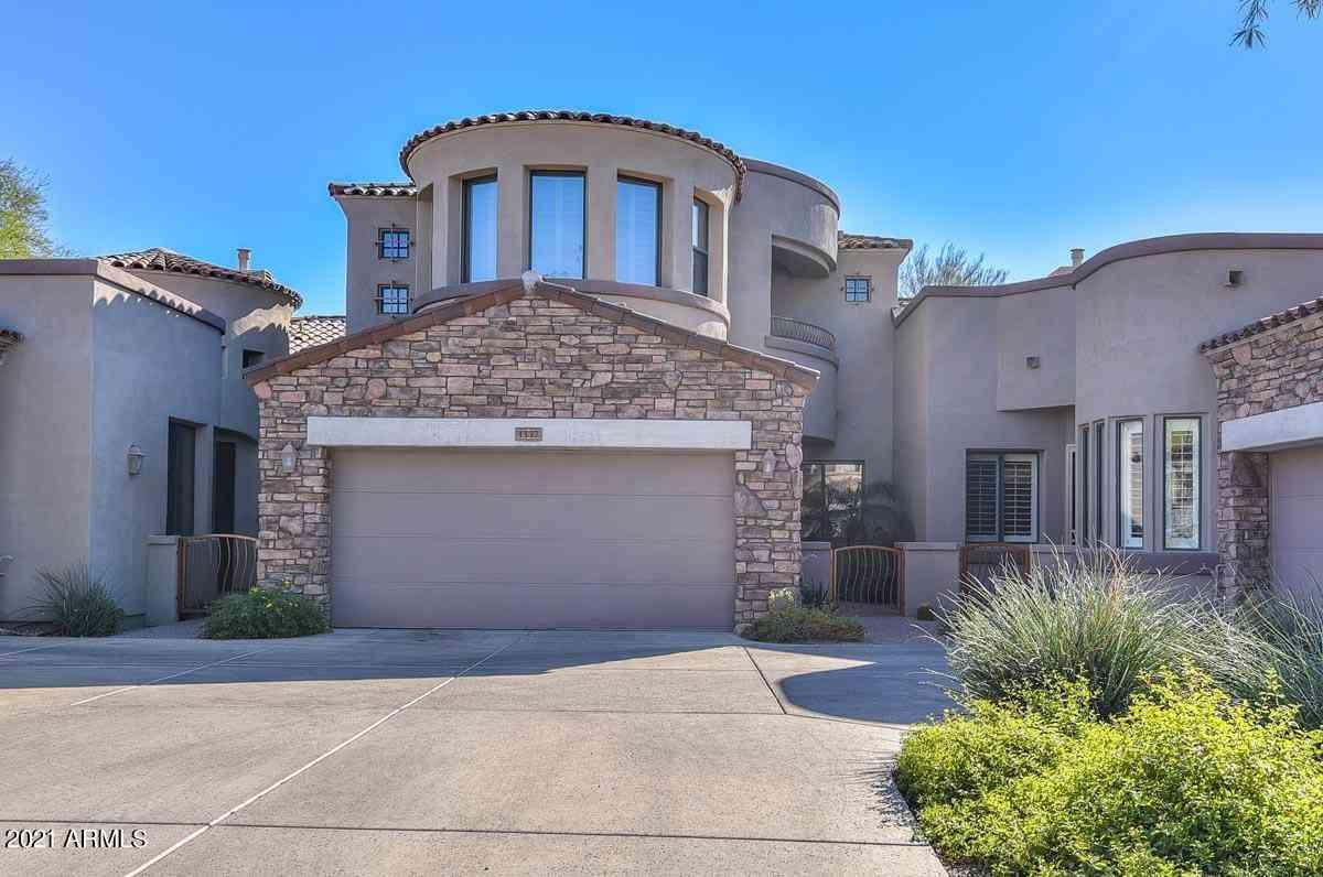 19550 N GRAYHAWK Drive #1137, Scottsdale, AZ, 85255,