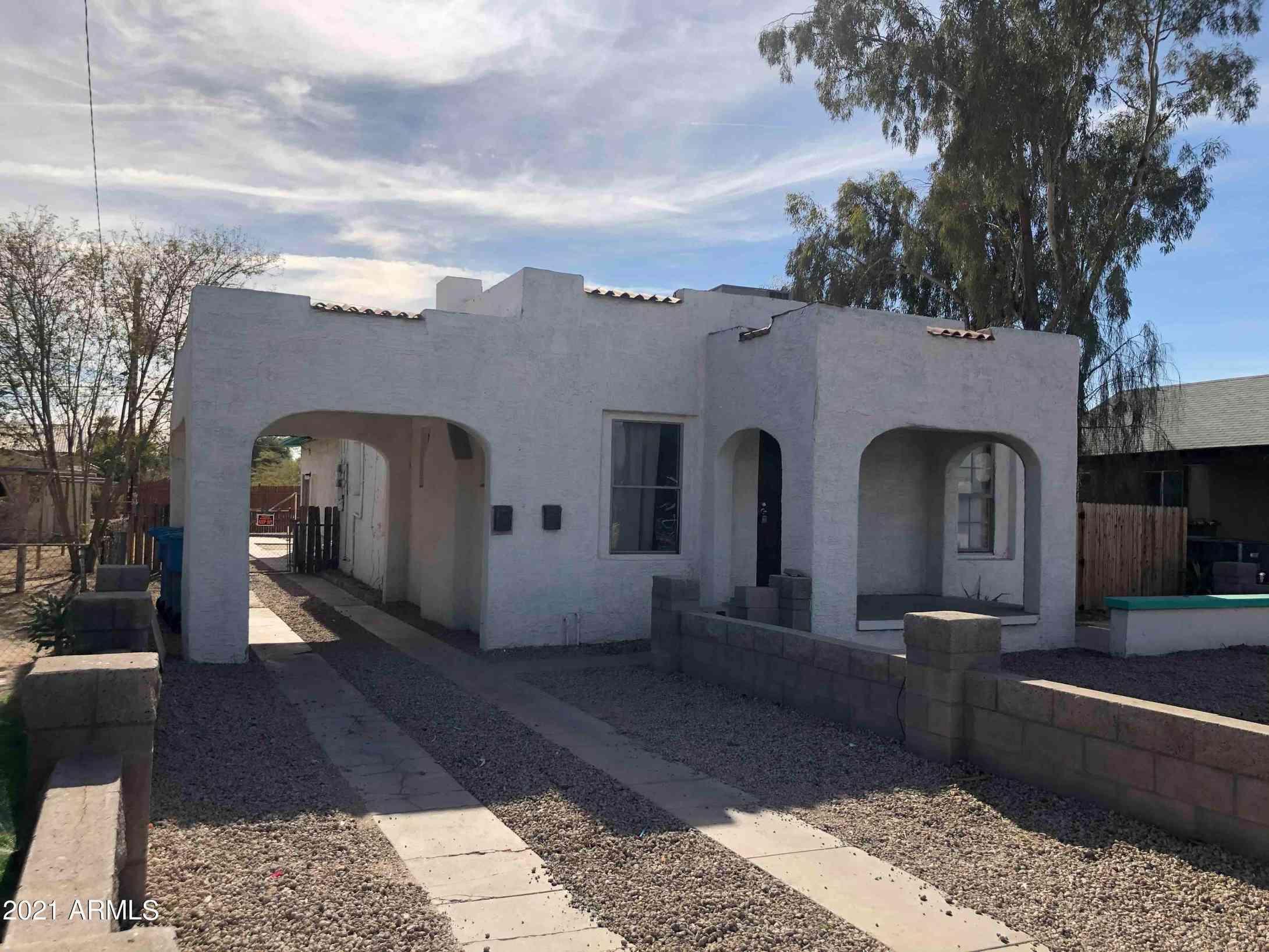 1423 E PIERCE Street, Phoenix, AZ, 85006,