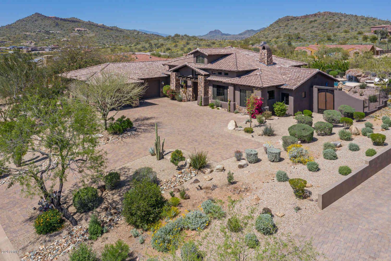 2430 W RESTIN Road, Phoenix, AZ, 85086,