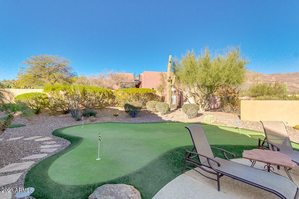 3665 S KINGS RANCH Court