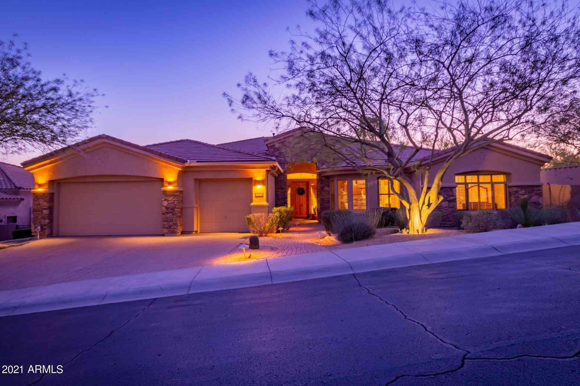 27558 N 84TH Drive, Peoria, AZ, 85383,
