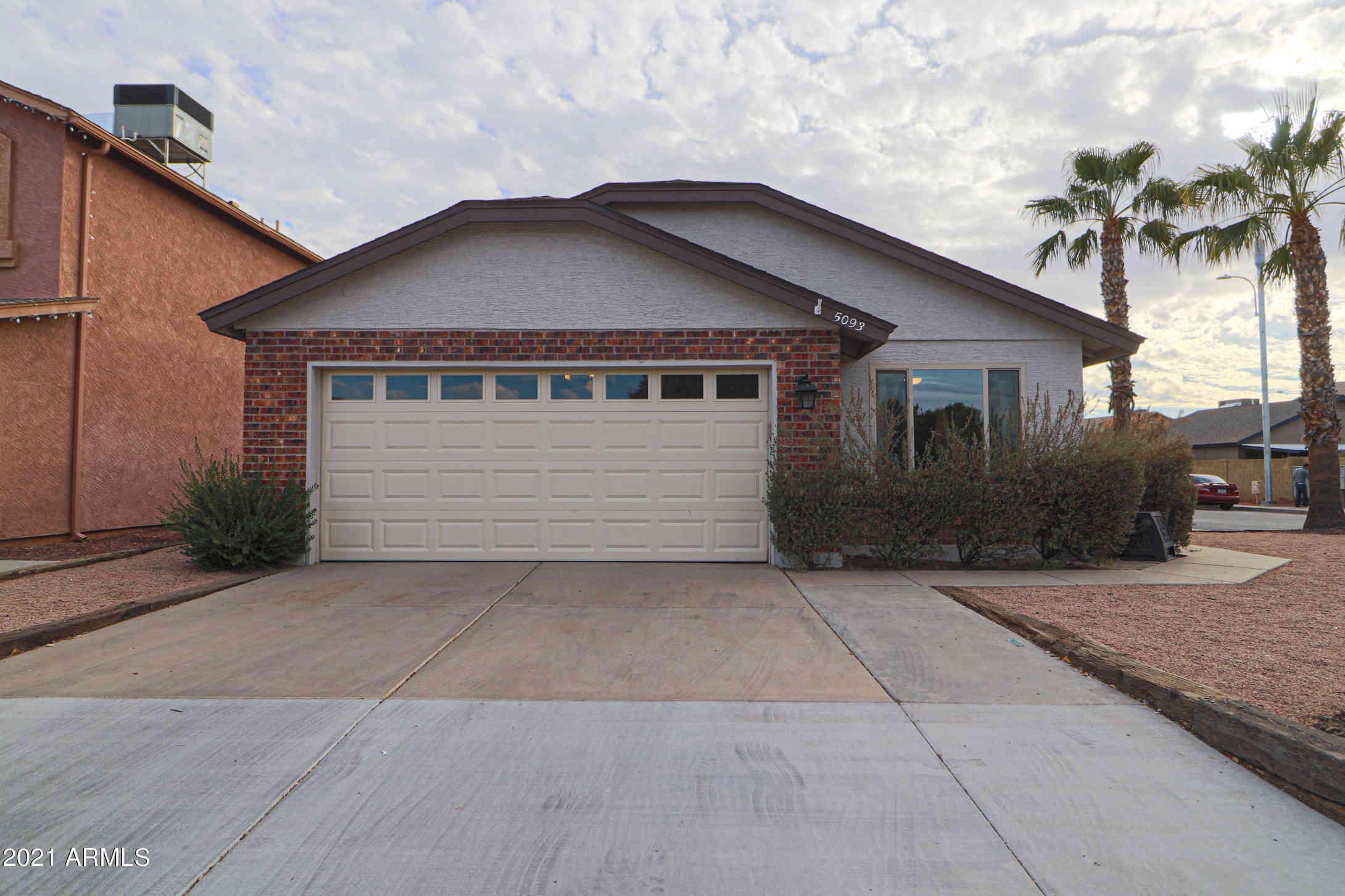 5093 W WHITTEN Street, Chandler, AZ, 85226,