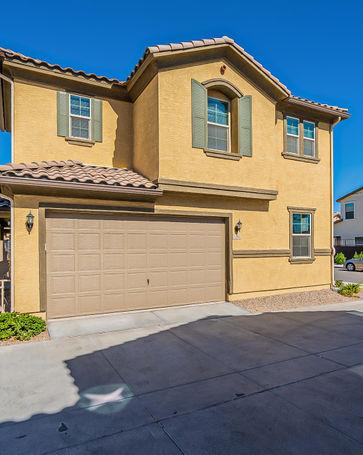 1262 N 165TH Avenue Goodyear, AZ, 85338