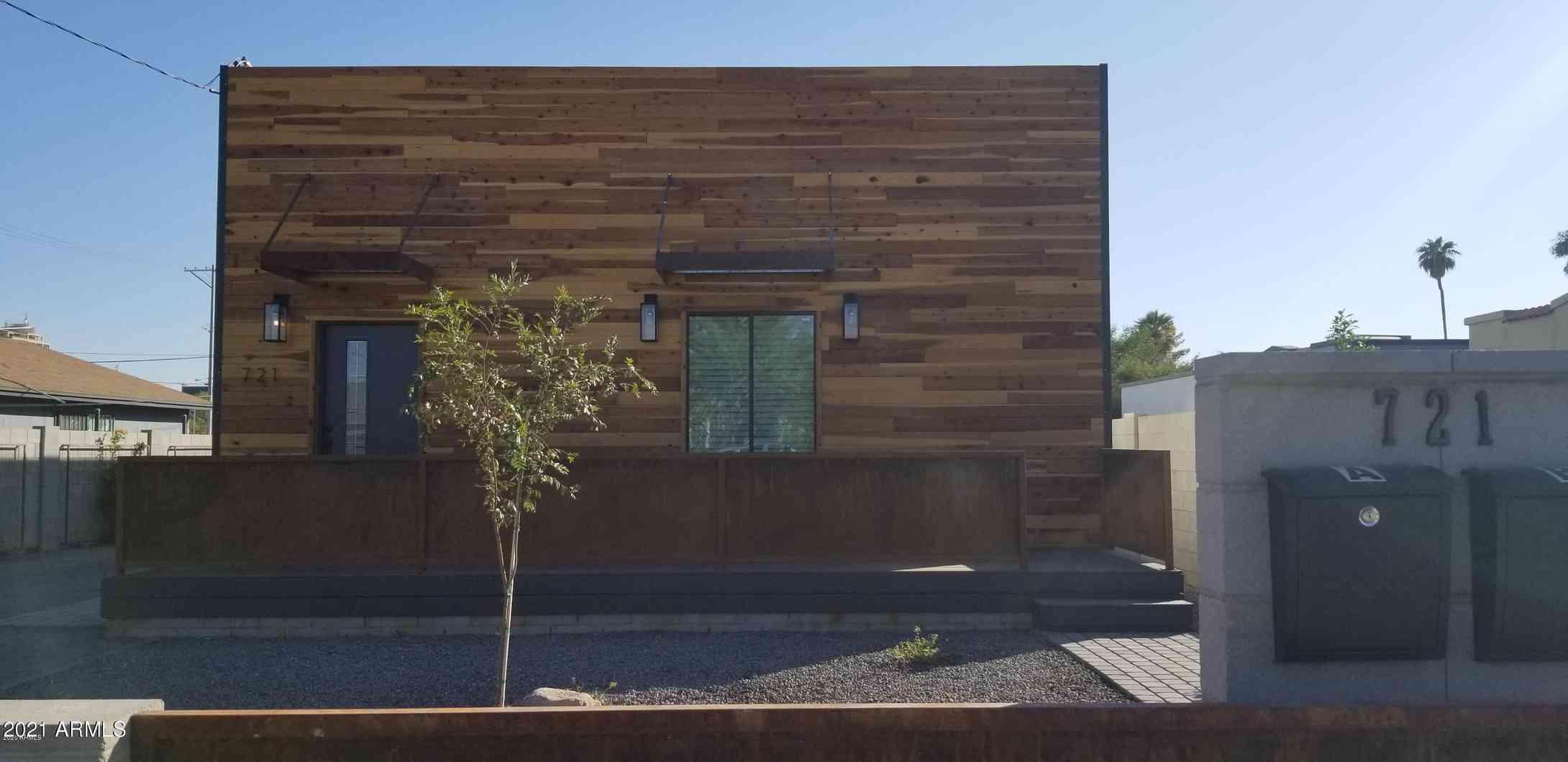 721 W MCKINLEY Street, Phoenix, AZ, 85007,