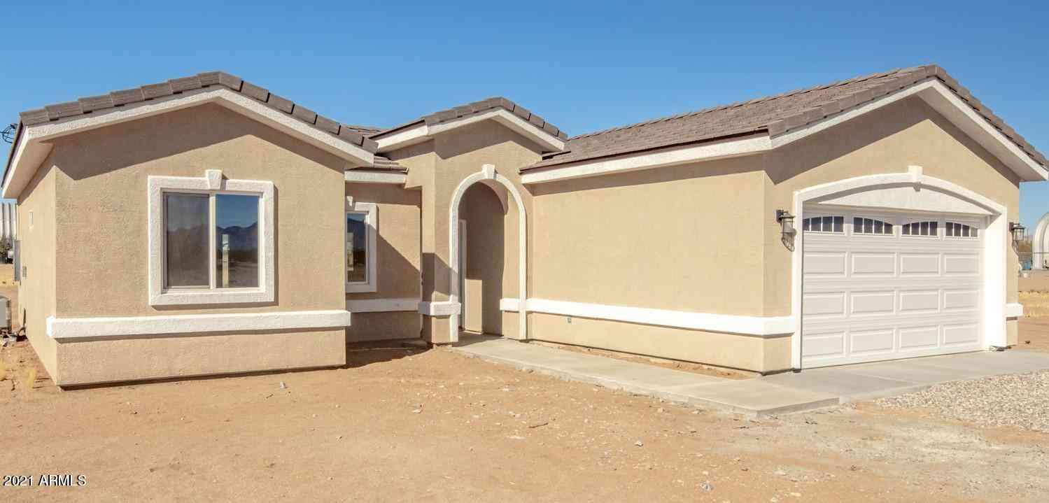 579 W 12 Street, Florence, AZ, 85132,