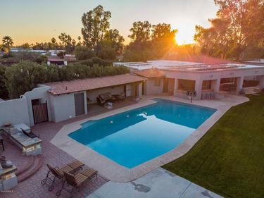 9780 E CACTUS Road, Scottsdale, AZ, 85260,