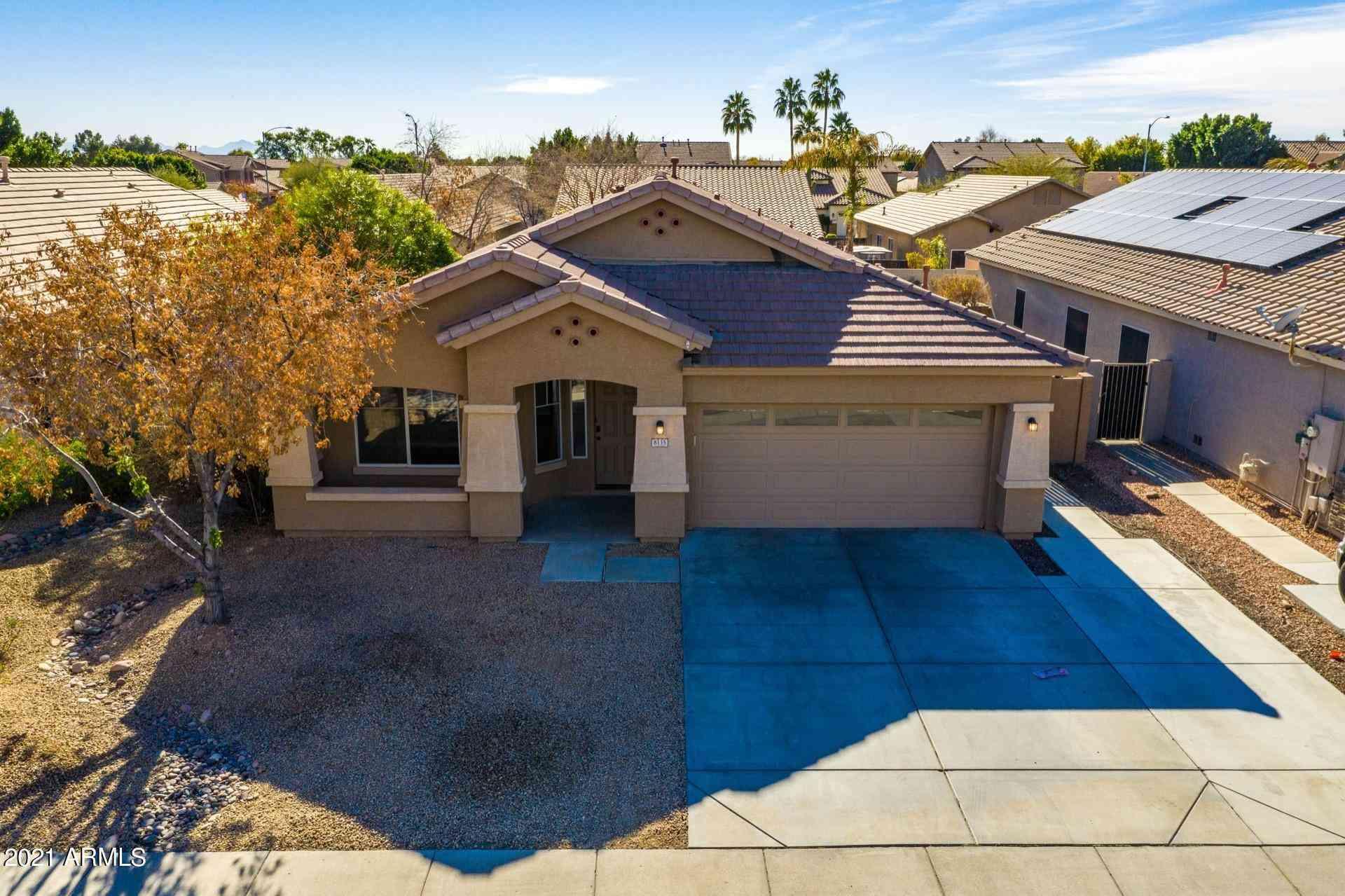 8135 W HARMONY Lane, Peoria, AZ, 85382,