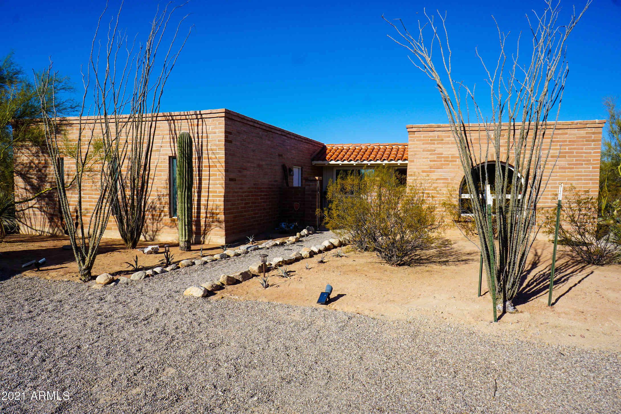 1532 W CALLE KINO --, Tucson, AZ, 85704,