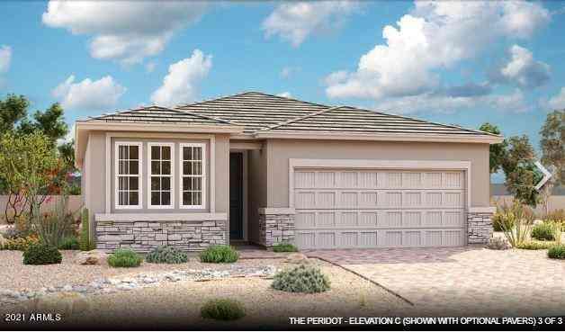 2862 N BLOSSOM Lane, Casa Grande, AZ, 85122,