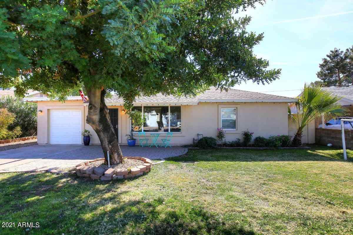 4129 E TURNEY Avenue, Phoenix, AZ, 85018,