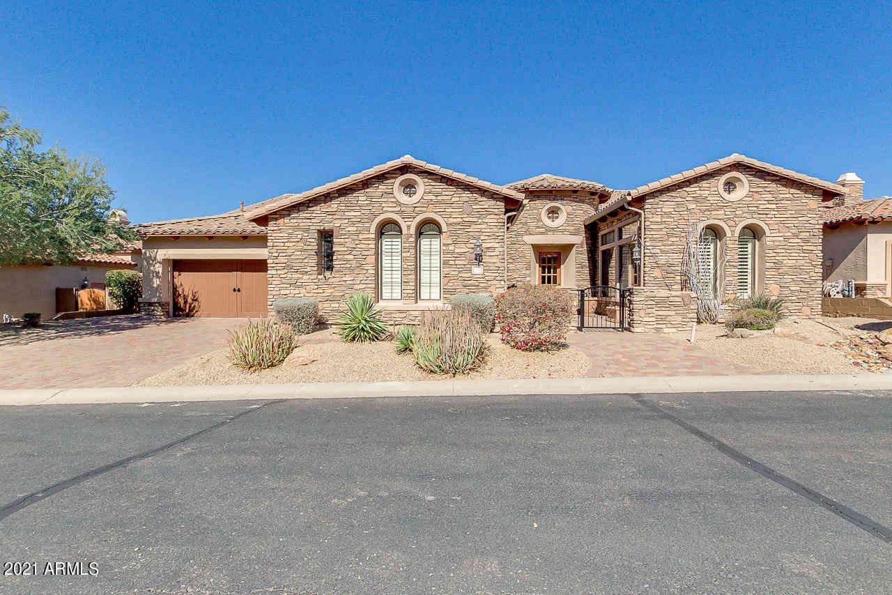 7158 E SANDIA Circle, Mesa, AZ, 85207,