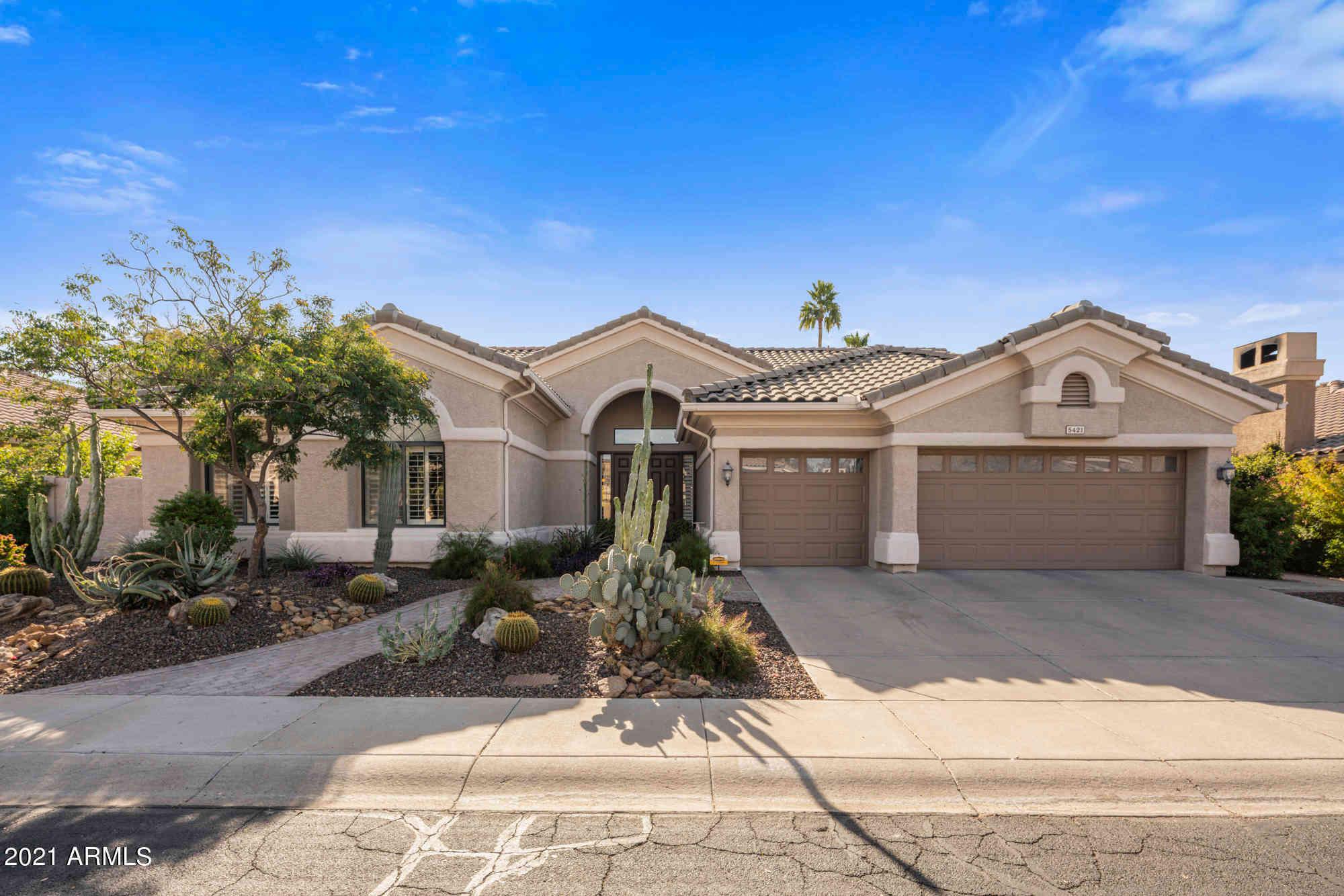 5421 E CANNON Drive, Paradise Valley, AZ, 85253,