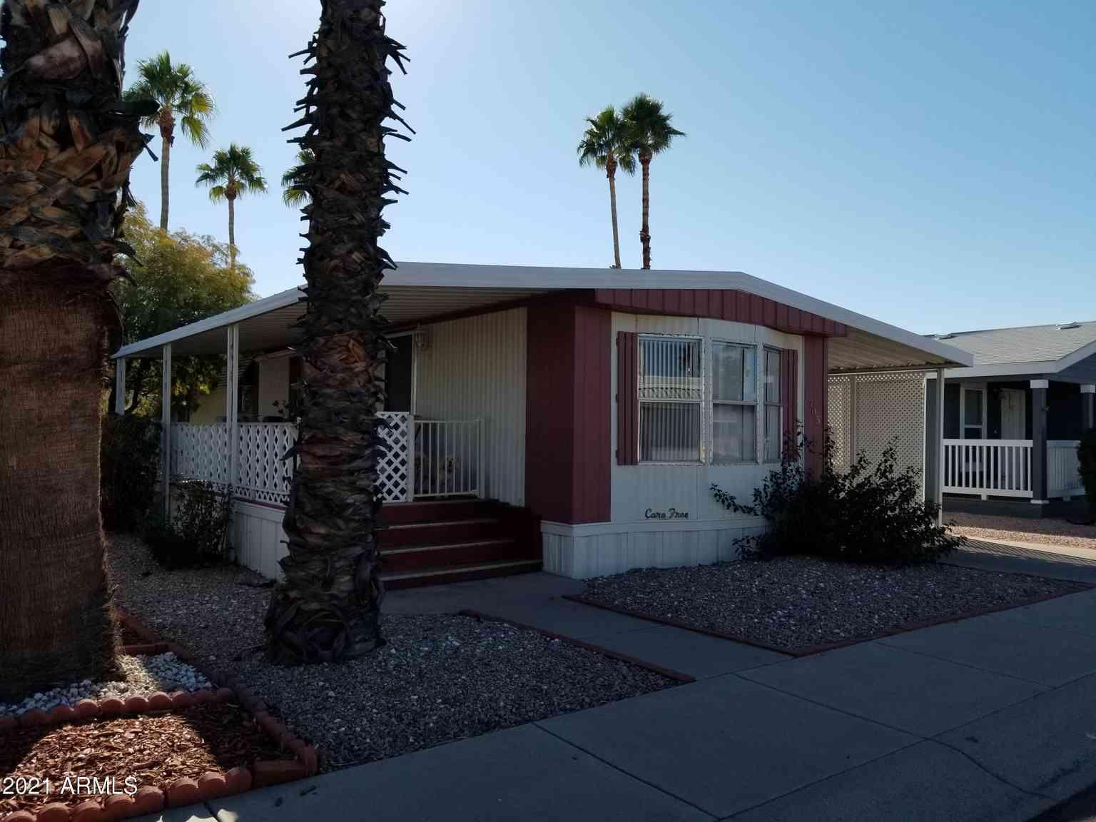 1705 E Charleston Avenue, Phoenix, AZ, 85022,