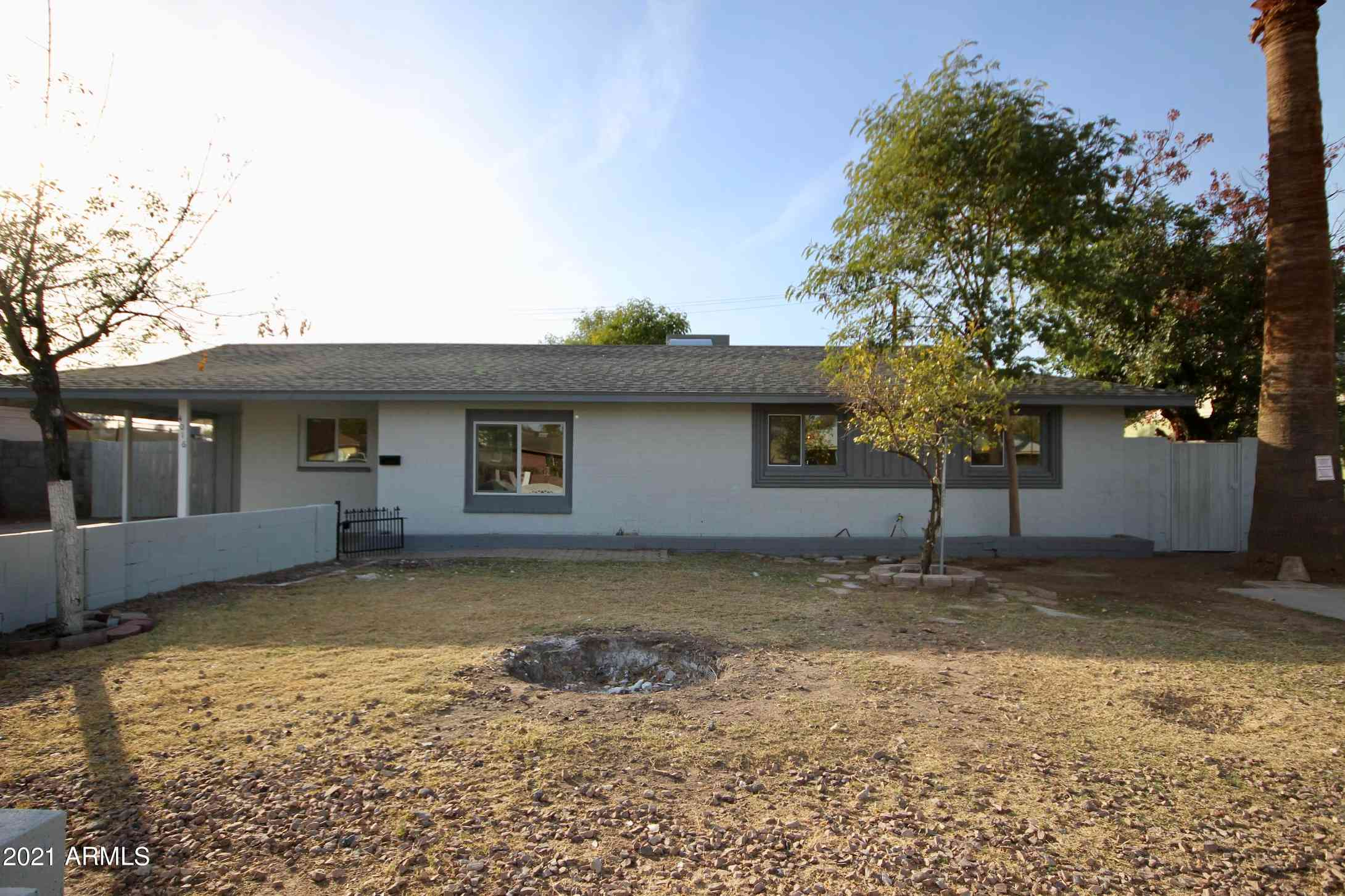 4016 N 55TH Avenue, Phoenix, AZ, 85031,