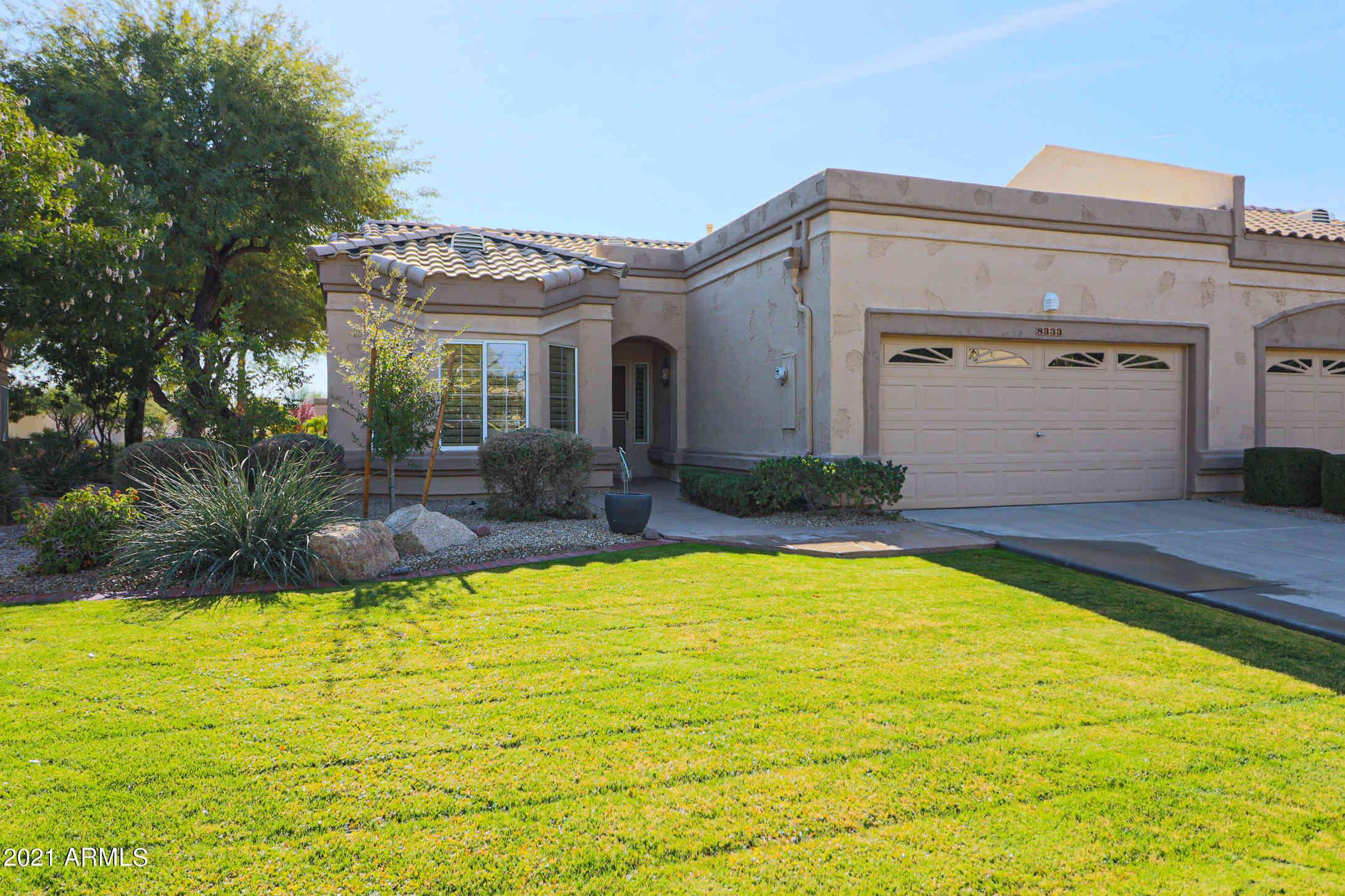 8333 W WESCOTT Drive, Peoria, AZ, 85382,