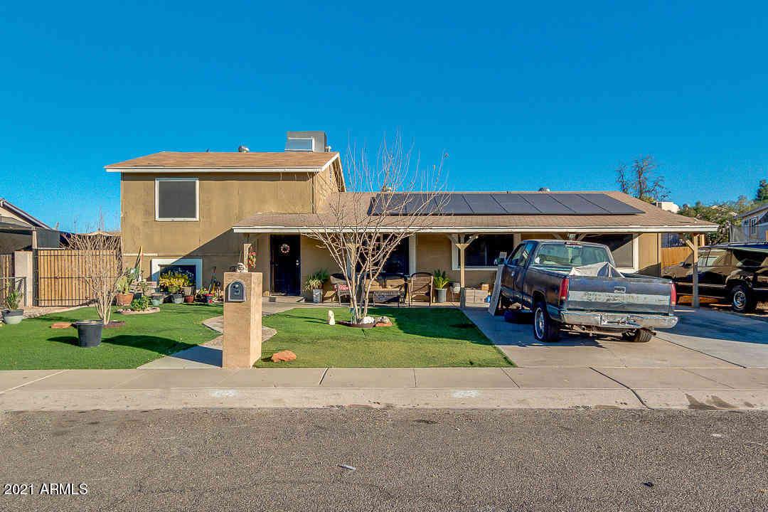 6225 S 44TH Place, Phoenix, AZ, 85042,