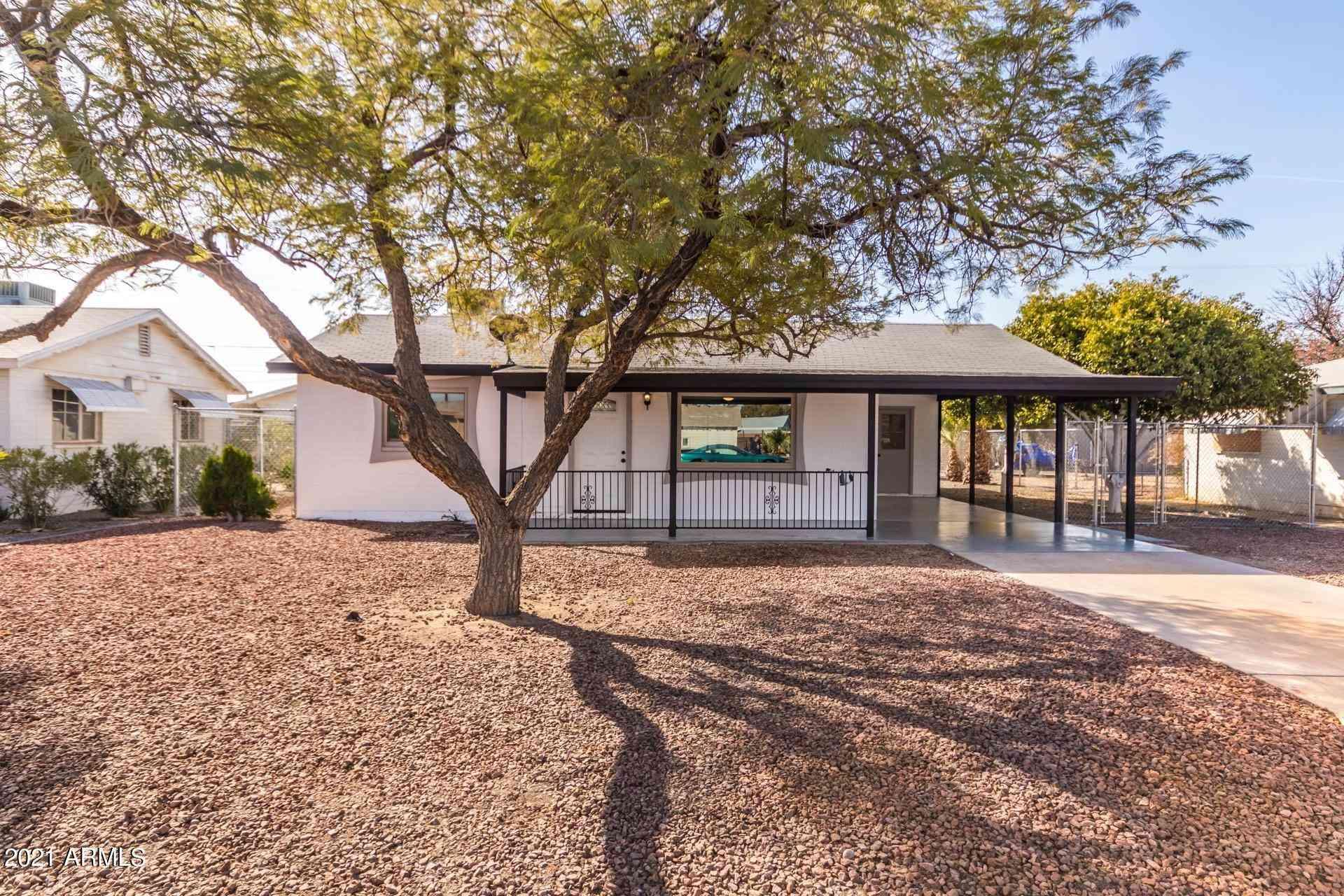 11107 W INDIANA Avenue, Youngtown, AZ, 85363,