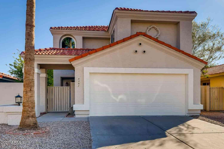 4361 E CORRAL Road, Phoenix, AZ, 85044,