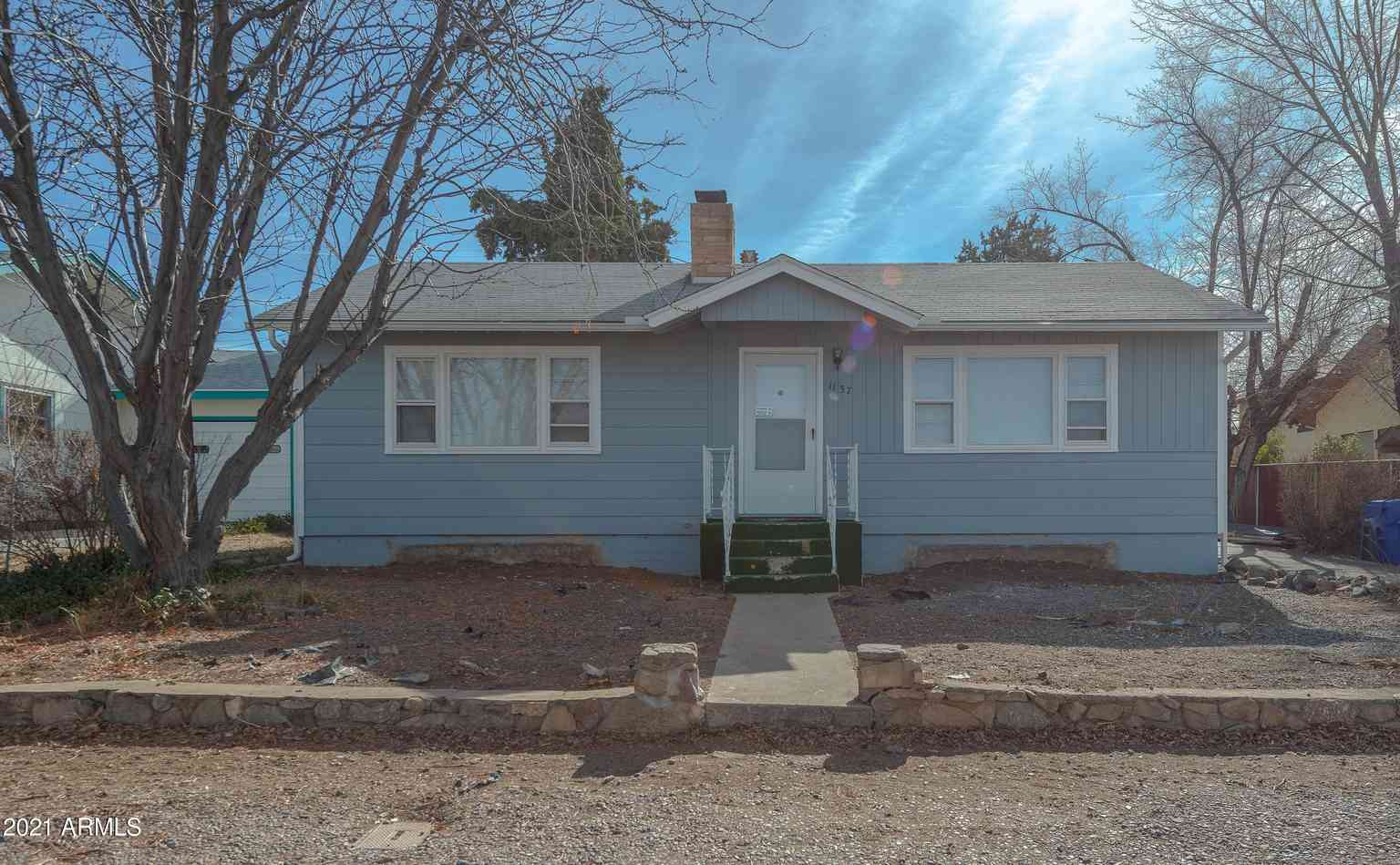 1137 OVERSTREET Drive, Prescott, AZ, 86303,