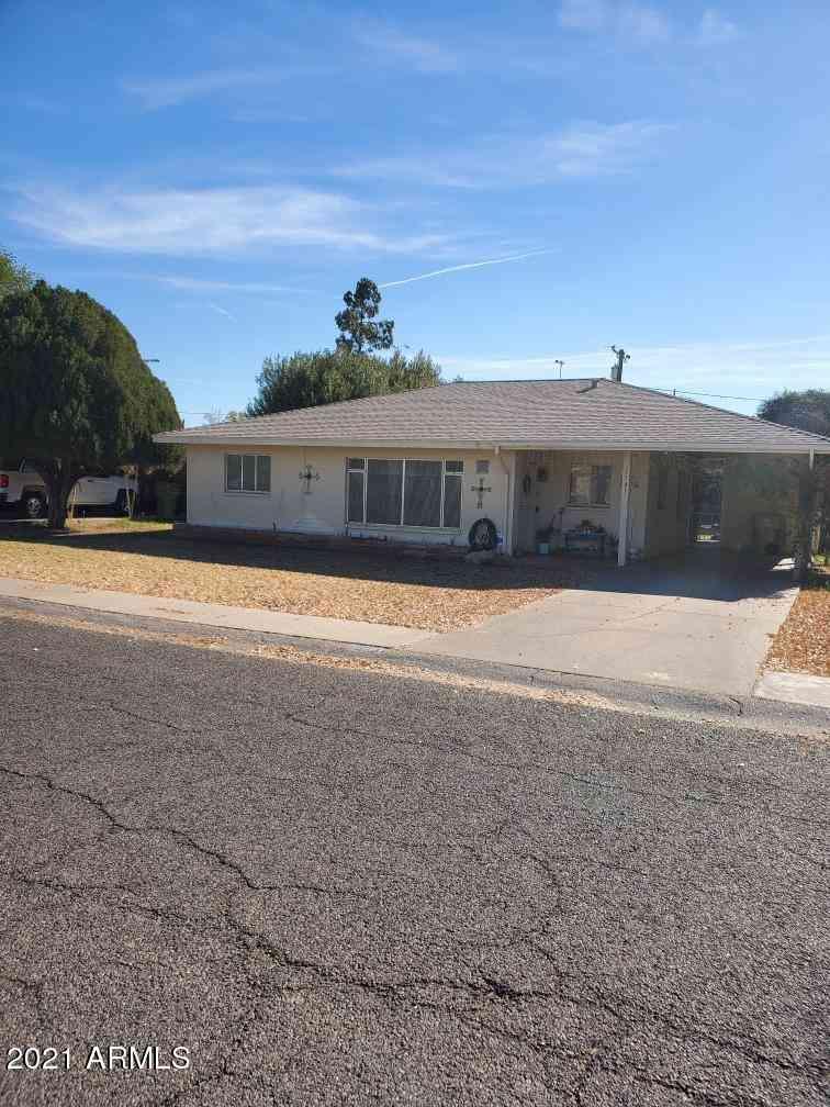5741 W VISTA Avenue, Glendale, AZ, 85301,