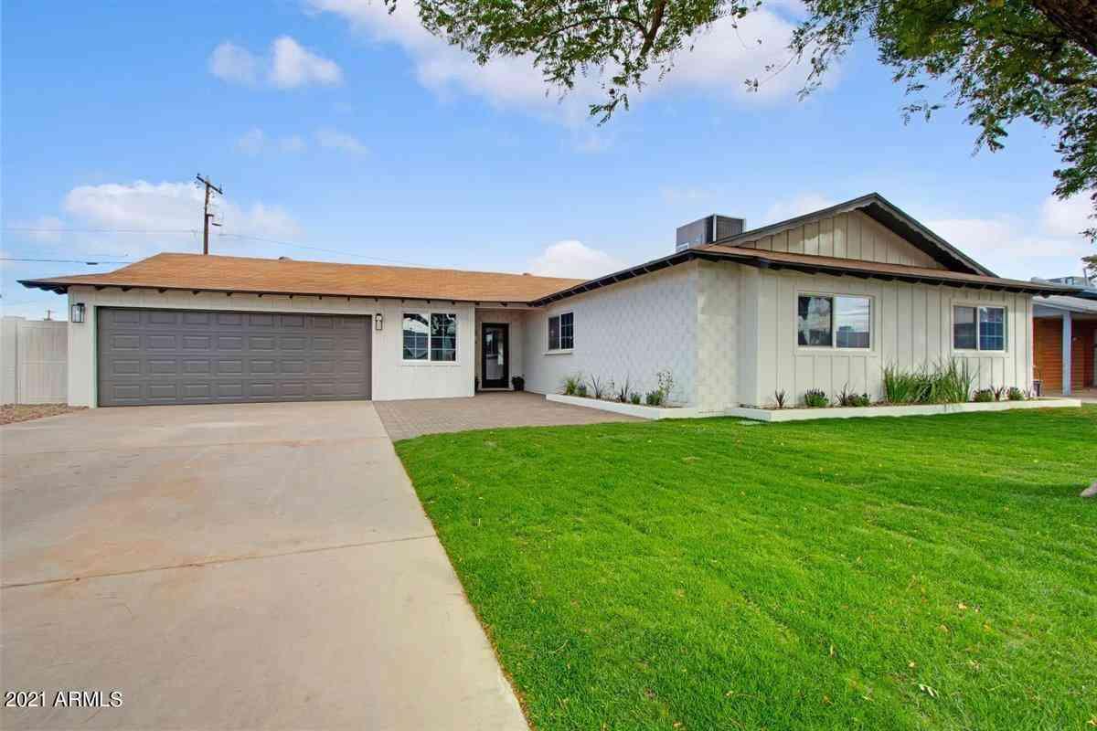 8420 E SHERIDAN Street, Scottsdale, AZ, 85257,