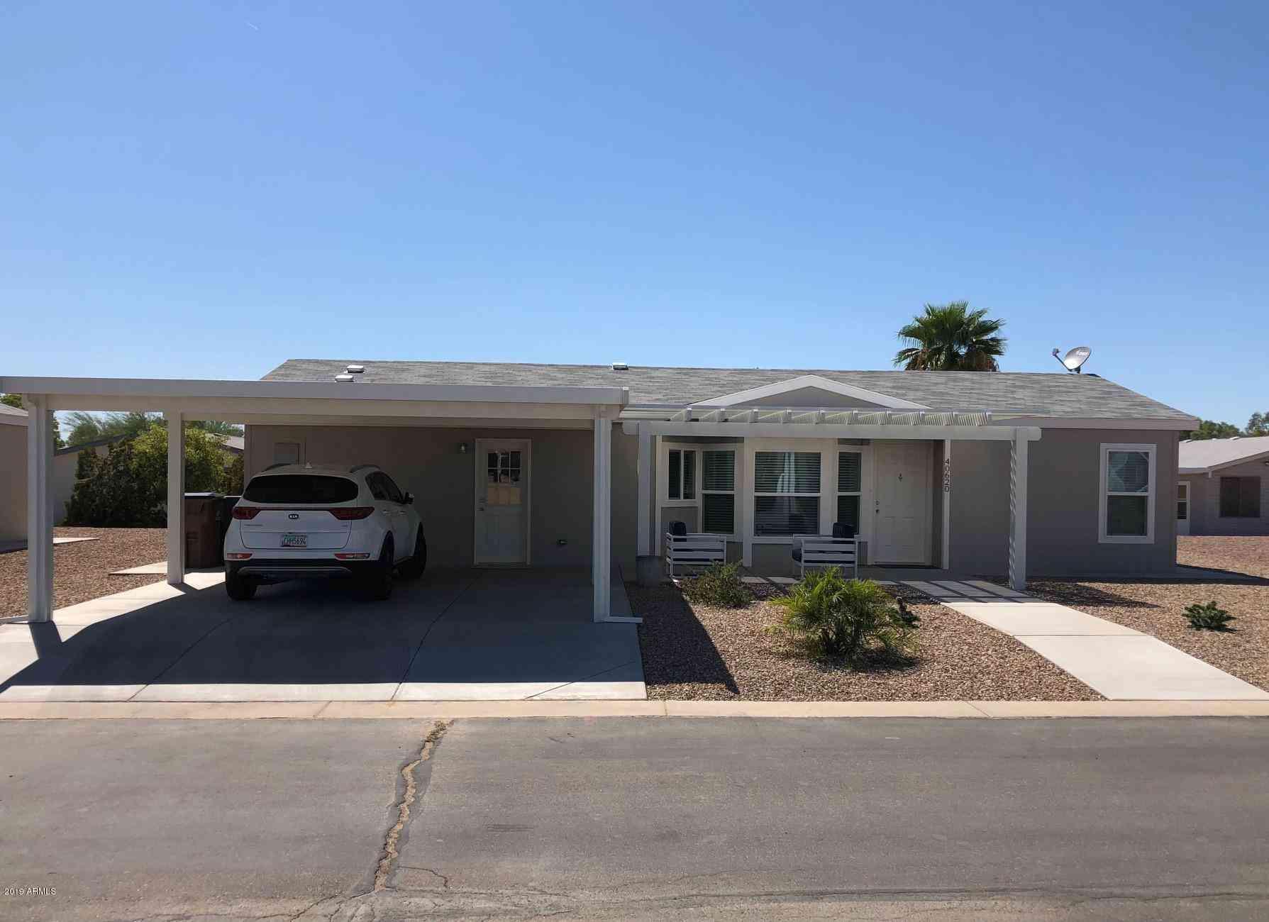 40566 N GREEN Street, San Tan Valley, AZ, 85140,