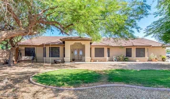 17415 W NORTHERN Avenue, Waddell, AZ, 85355,