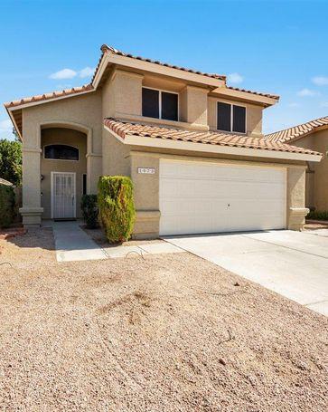 1073 N WOODBURNE Drive Chandler, AZ, 85224