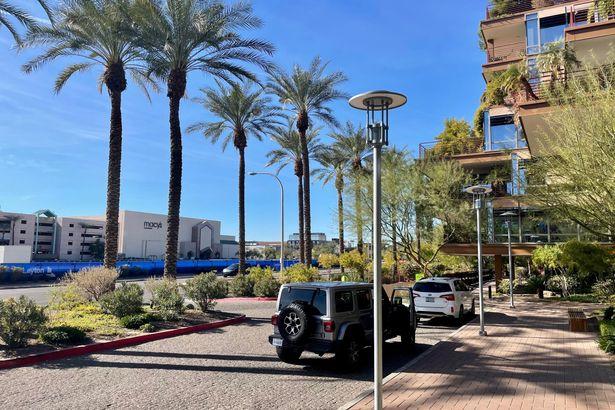 7157 E Rancho Vista Drive #4008