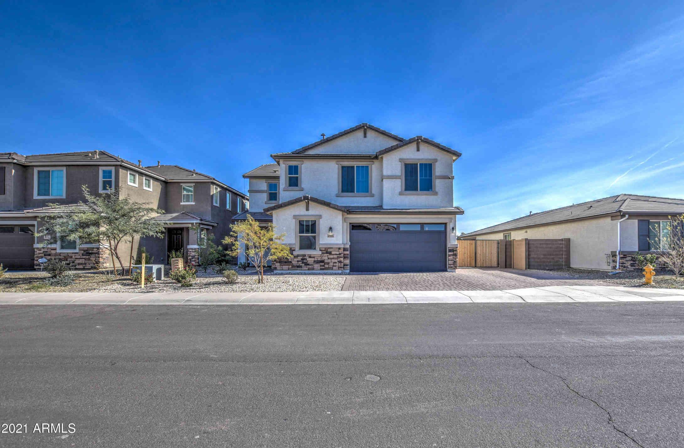 4205 S 79TH Drive, Phoenix, AZ, 85043,