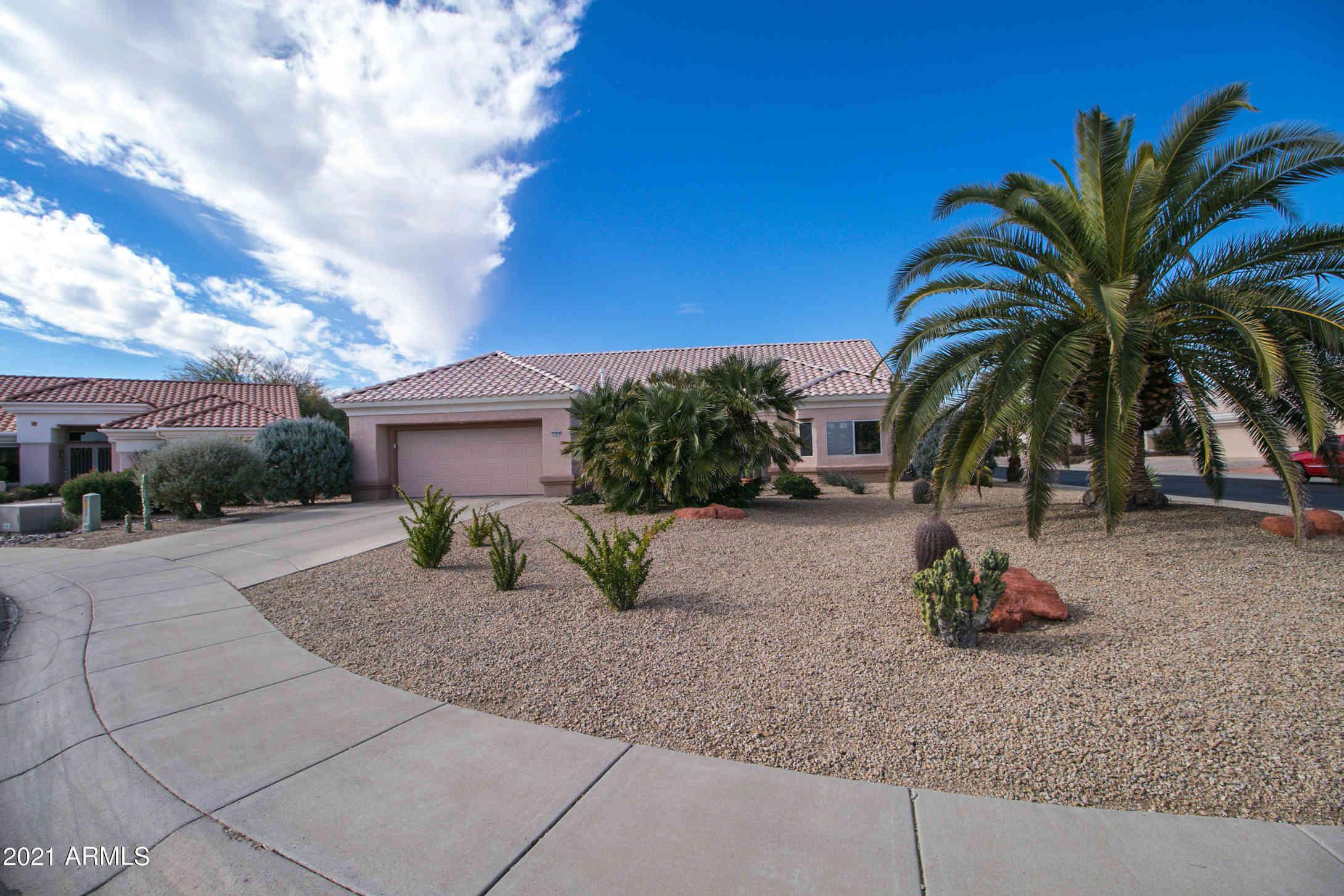 21810 N PAMPAS Court, Sun City West, AZ, 85375,