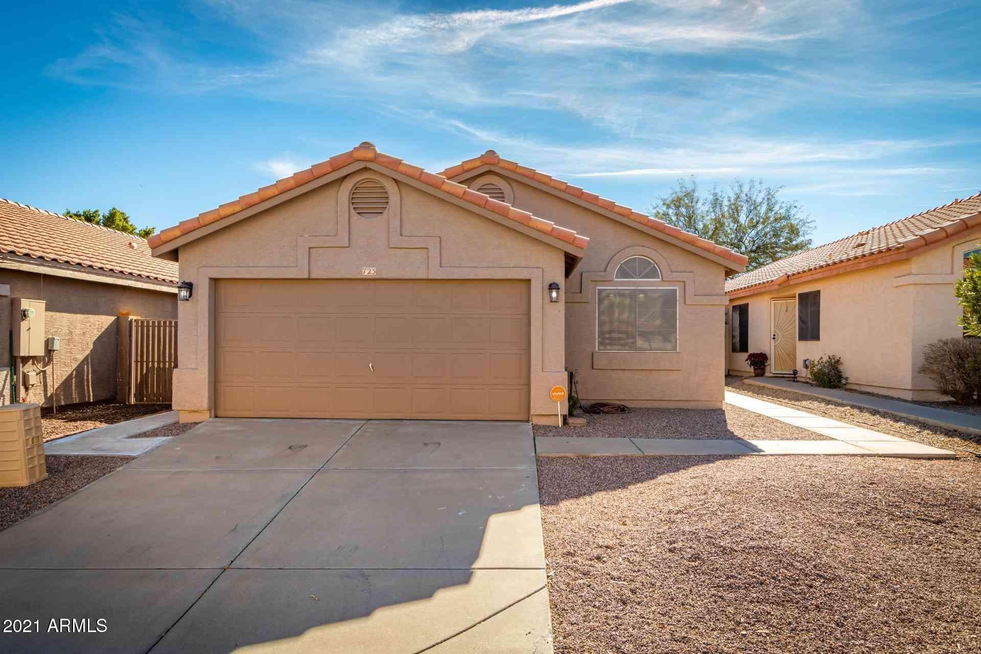 723 E GLENHAVEN Drive, Phoenix, AZ, 85048,