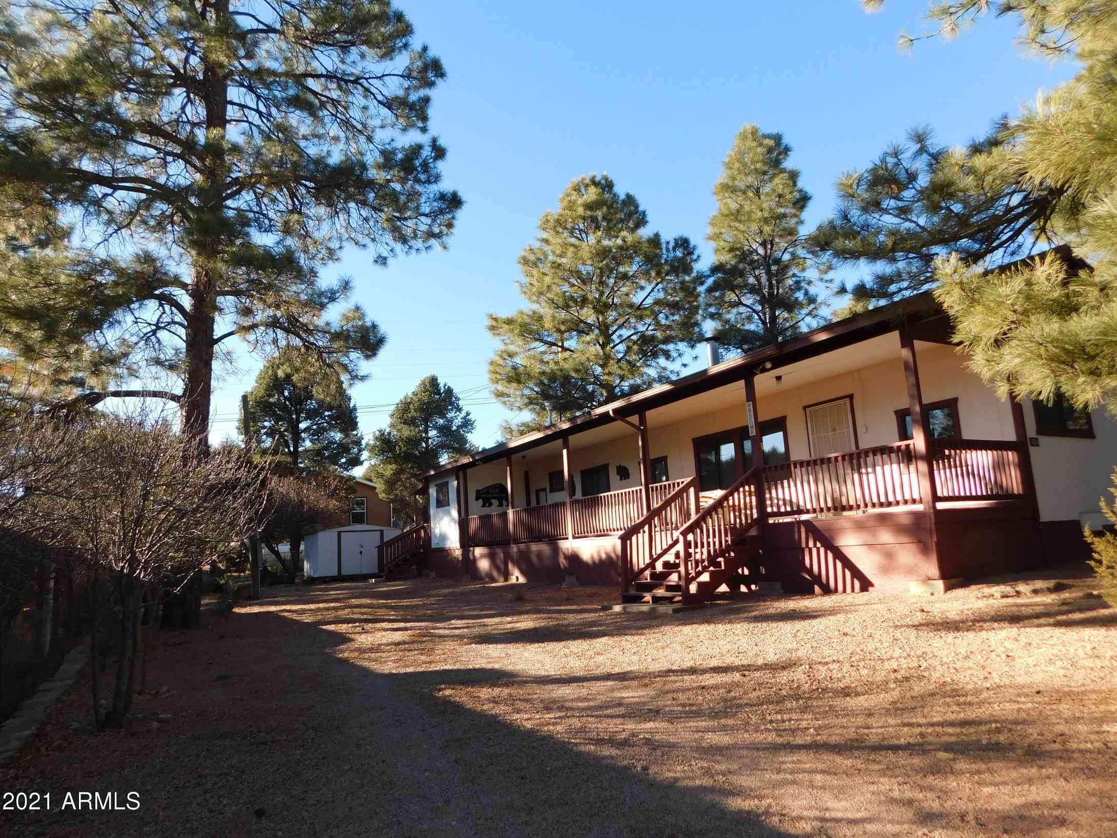 3494 DEER TRACK Trail, Heber, AZ, 85928,