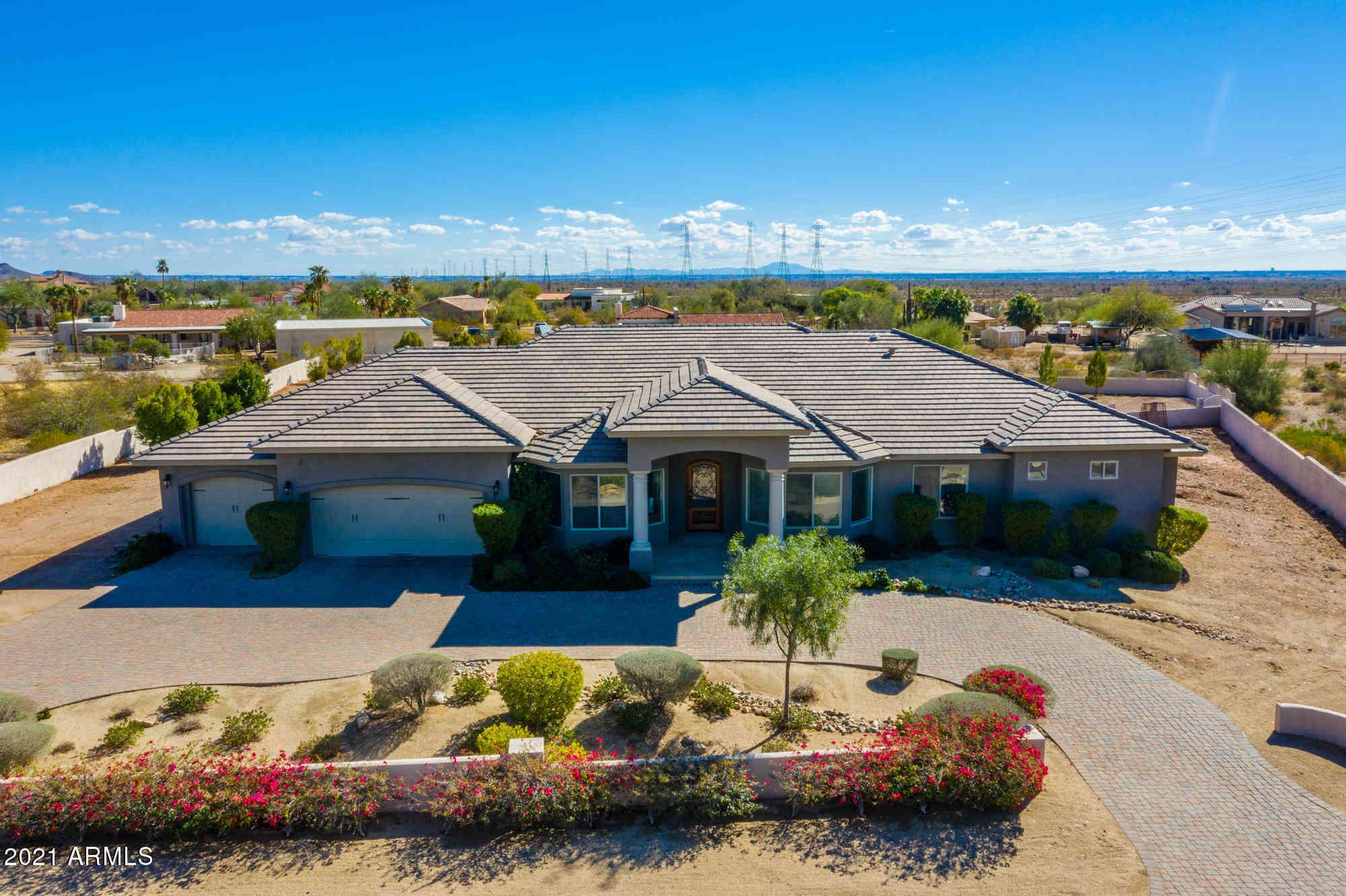12201 E Palomino Road, Scottsdale, AZ, 85259,