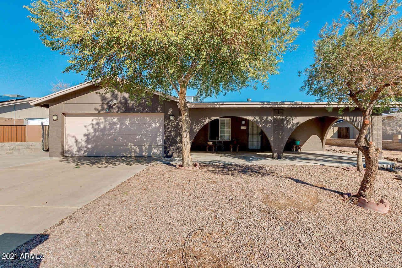 2156 W ORAIBI Drive, Phoenix, AZ, 85027,