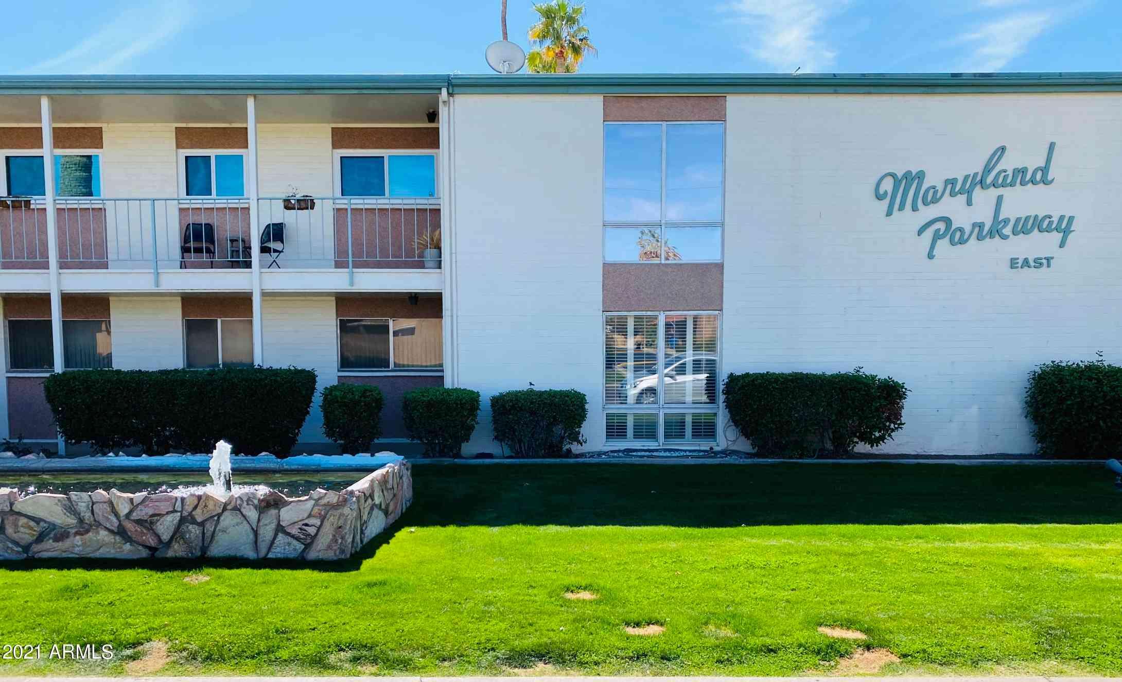 1249 E MARYLAND Avenue #B, Phoenix, AZ, 85014,
