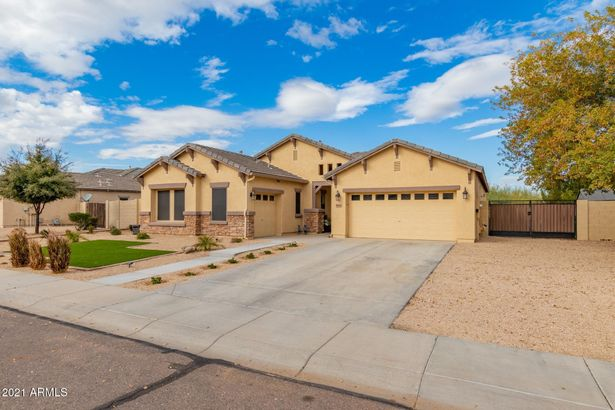 18412 W COLTER Court