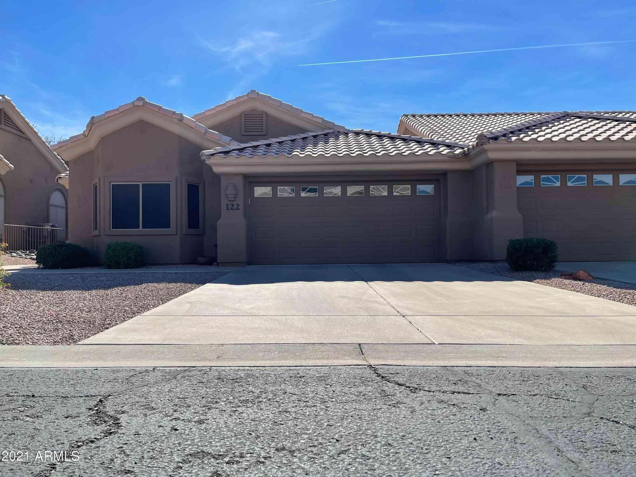 5830 E MCKELLIPS Road #122, Mesa, AZ, 85215,