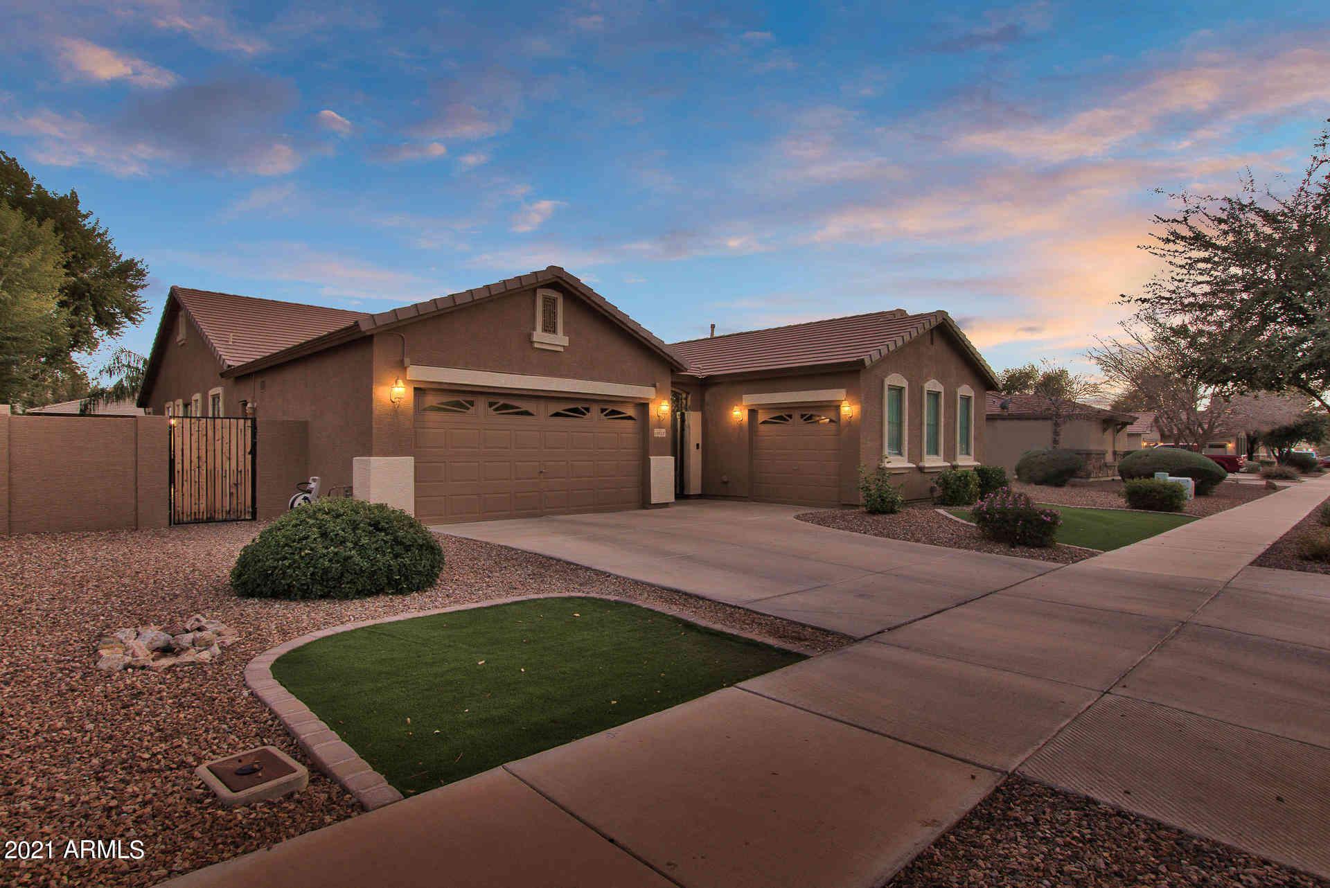 18517 E Pine Valley Drive, Queen Creek, AZ, 85142,