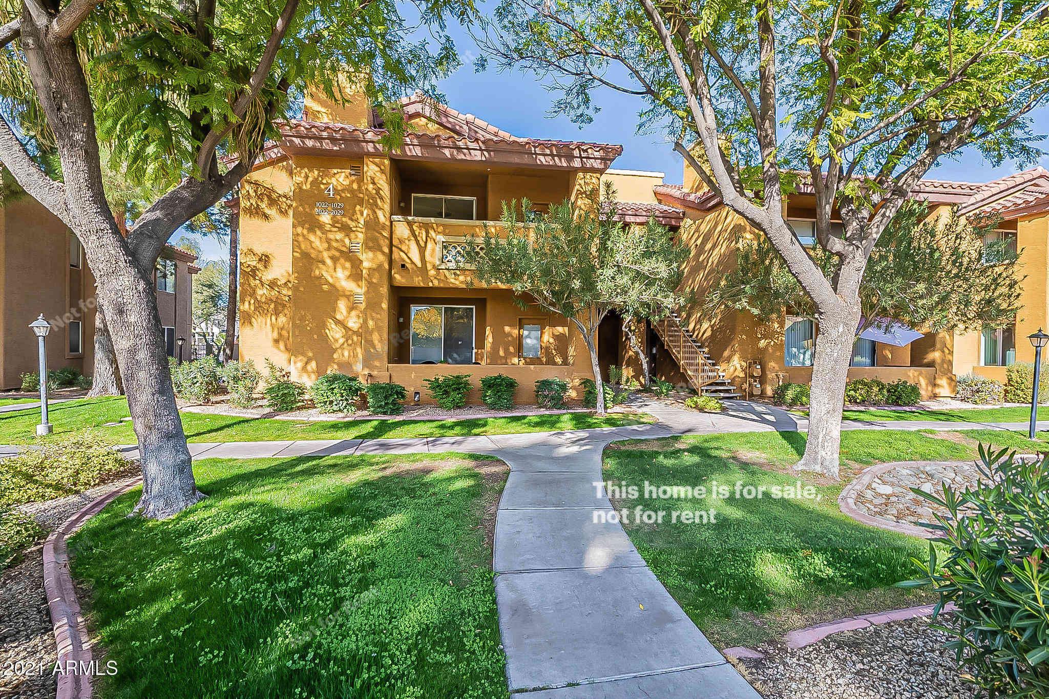 2929 W YORKSHIRE Drive #2026, Phoenix, AZ, 85027,