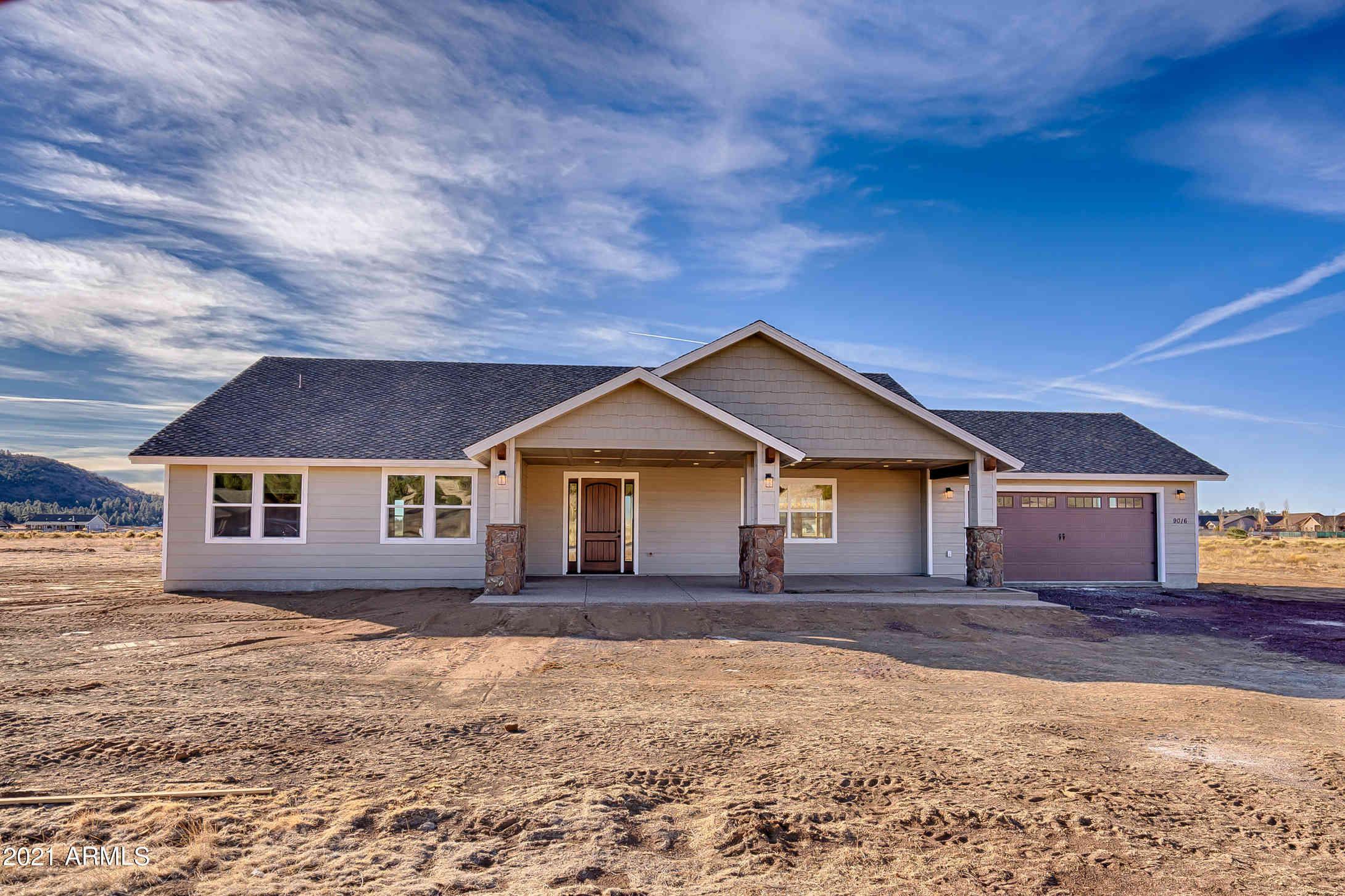 9016 RICHFIELD Drive, Flagstaff, AZ, 86004,