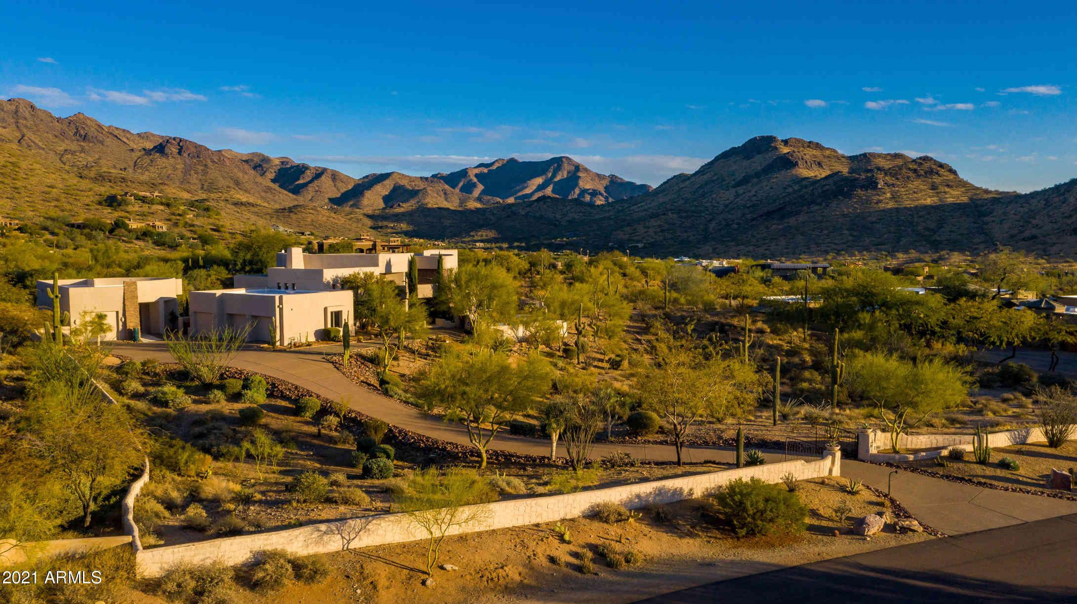 23205 N CHURCH Road, Scottsdale, AZ, 85255,