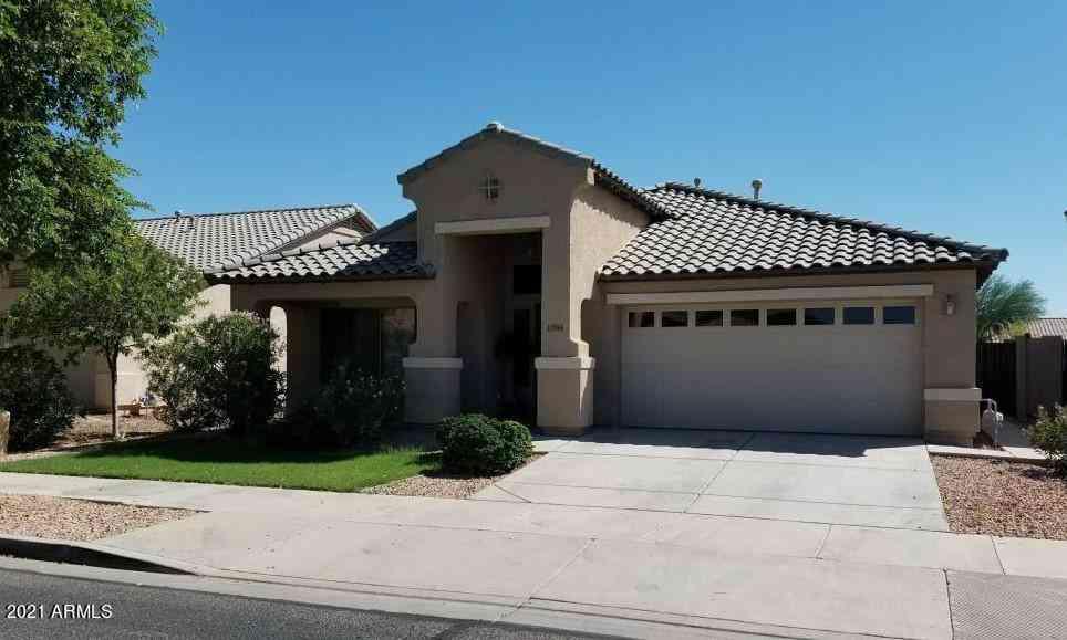 13585 W LISBON Lane, Surprise, AZ, 85379,