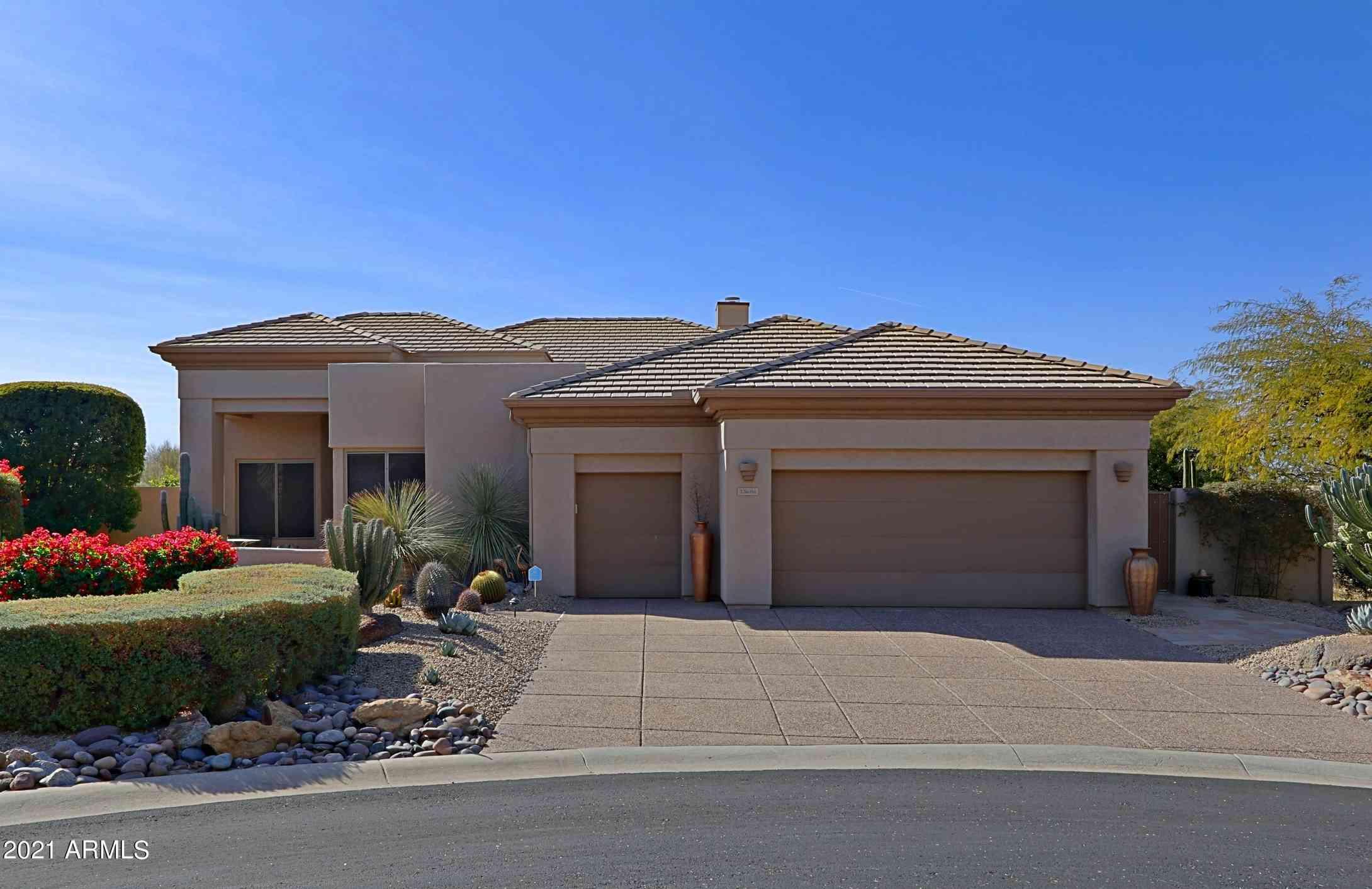 33686 N 71ST Street, Scottsdale, AZ, 85266,