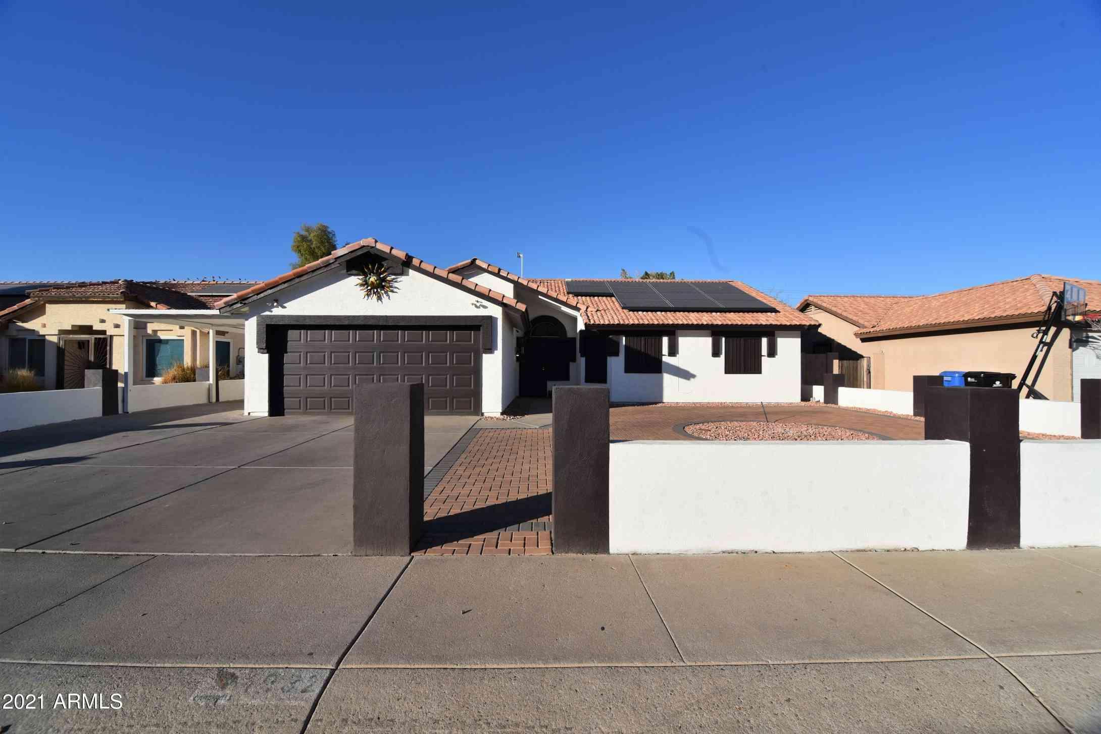 1932 E ALTA VISTA Road, Phoenix, AZ, 85042,