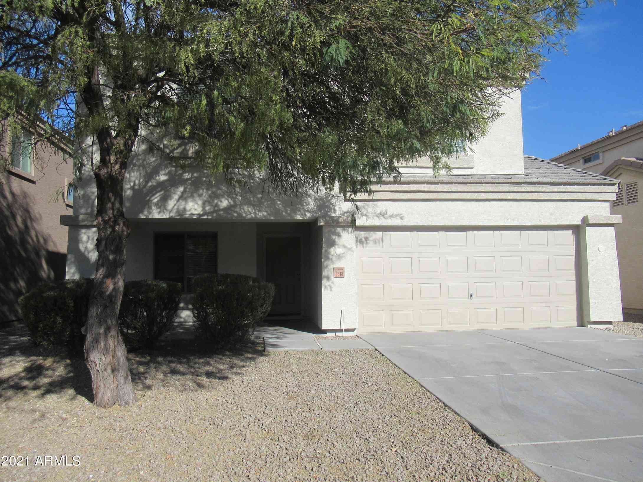 8618 W CORDES Road, Tolleson, AZ, 85353,