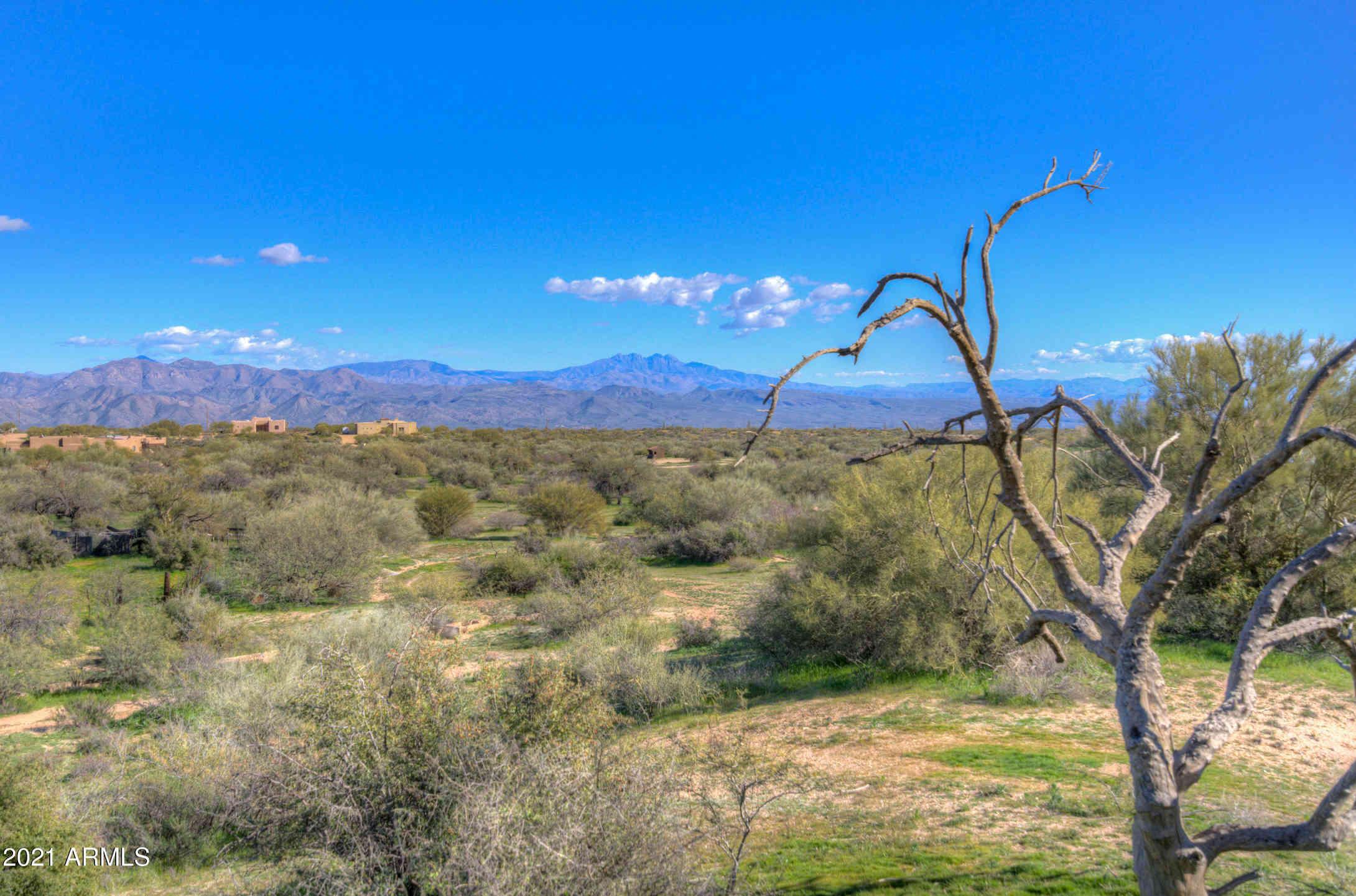 14001 E Dove Valley Road #-, Scottsdale, AZ, 85262,